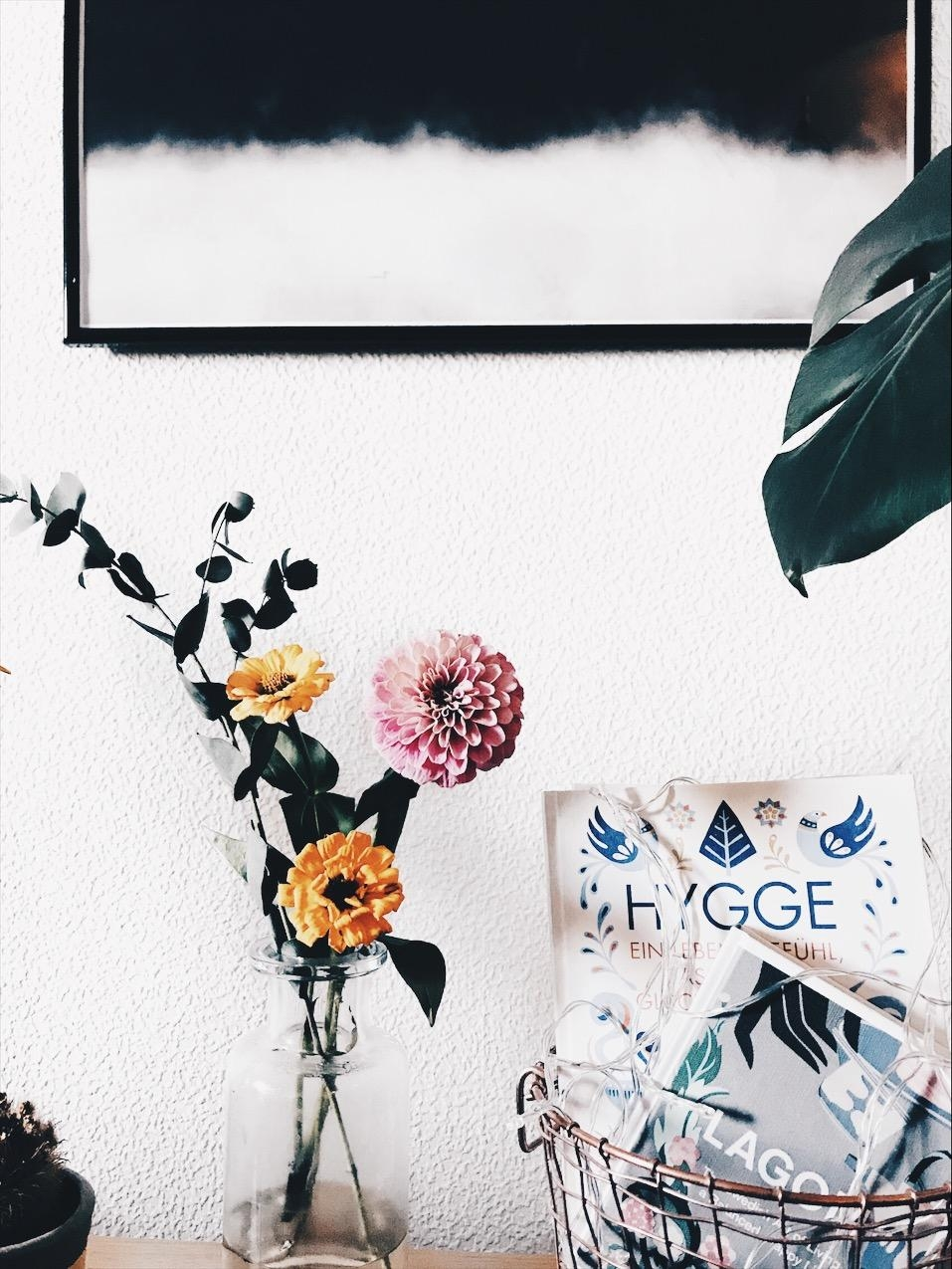 #hygge #home #interior #deko #details #couchliebt #flowers