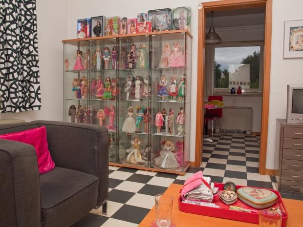 i love barbie ! #homestory