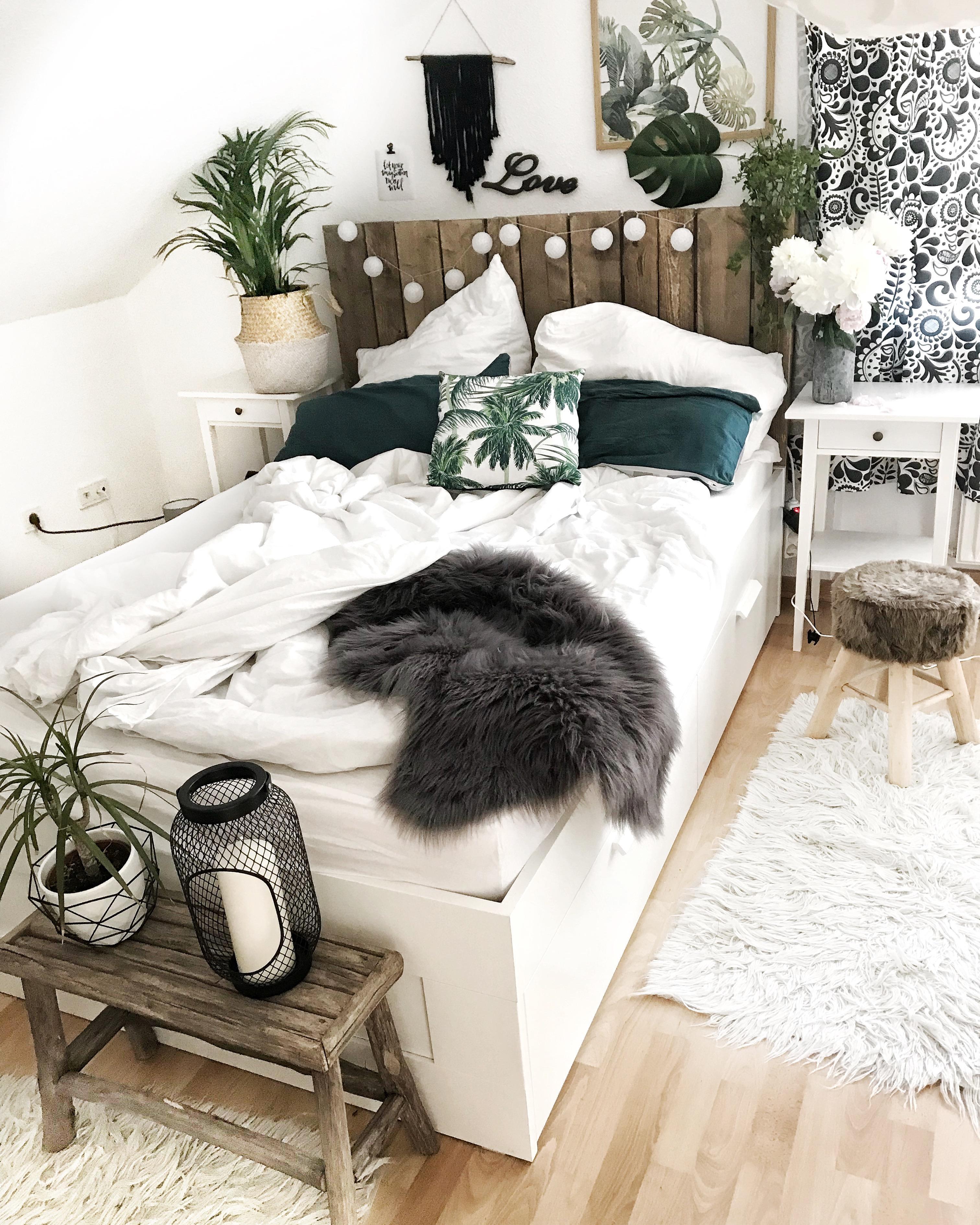 palettenbett • bilder & ideen • couch