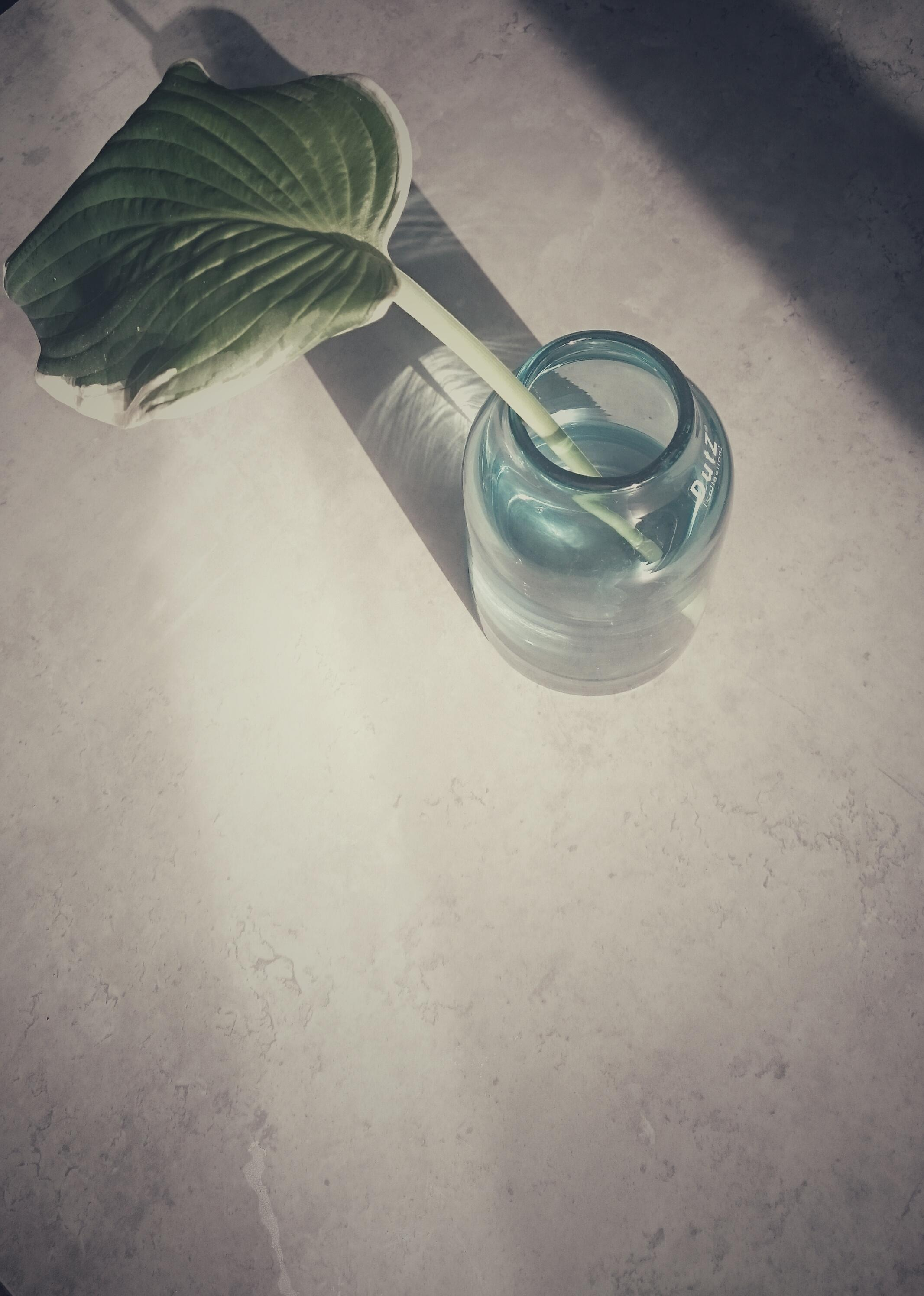 Ich liebe #minimalismus