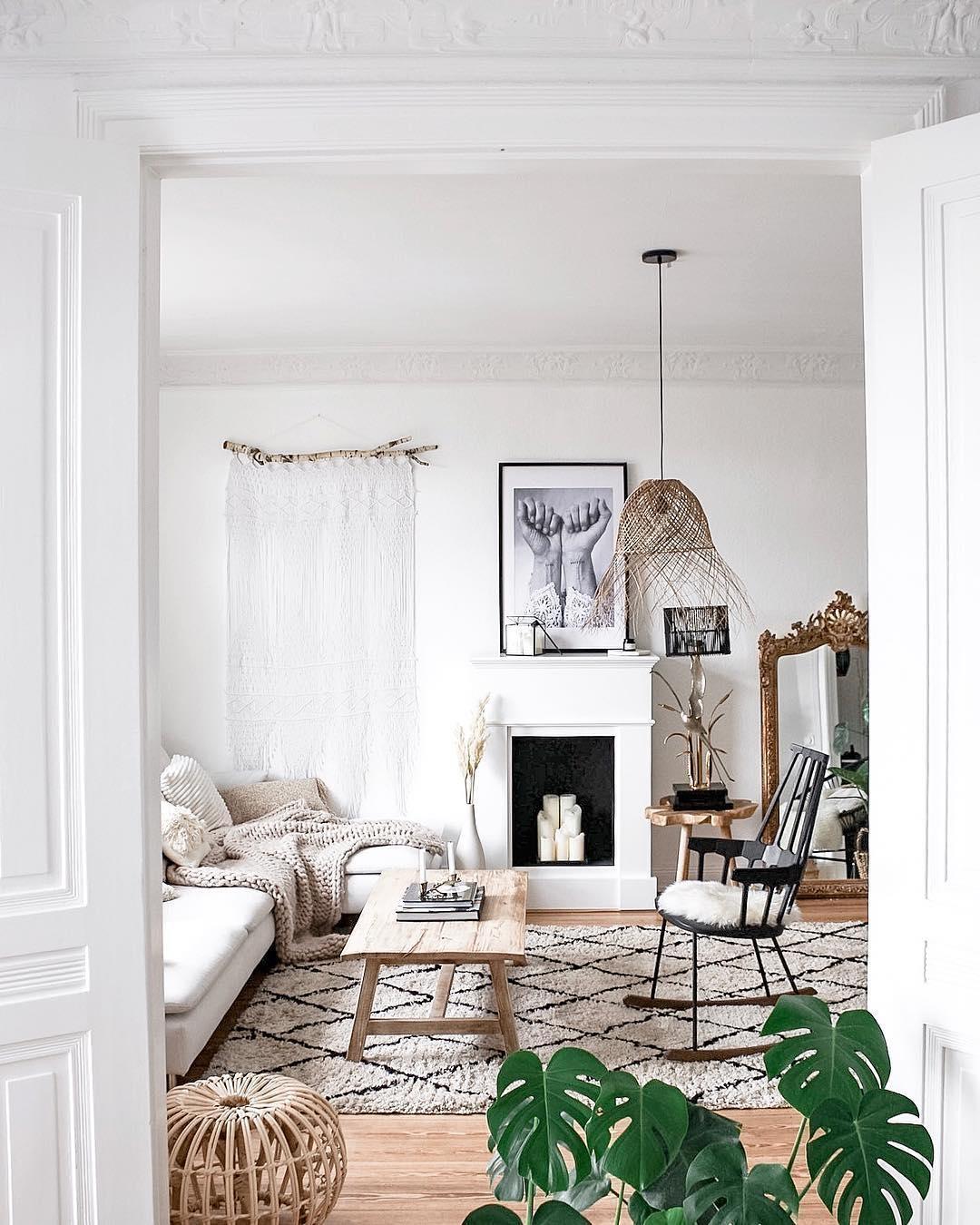 ich mach s mir gleich gemutlich wohnzimmer livingroom inspo altbau couchstyle
