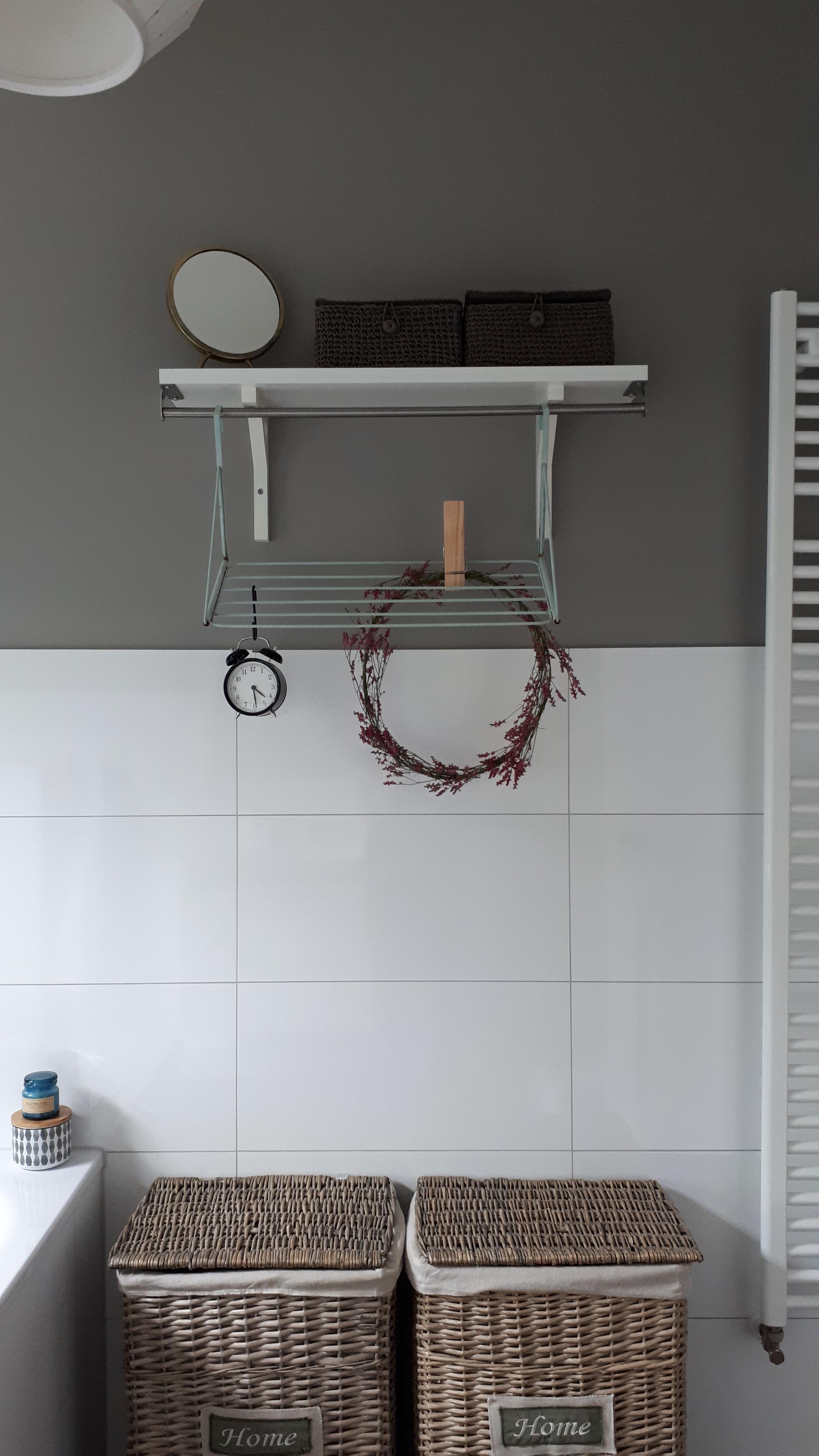 Ideen für ein #kleinesbad. #badezimmer #kleineräume ...