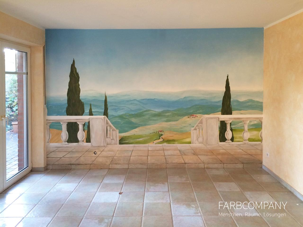 Wandmalerei bilder ideen couchstyle for Wandmalerei ideen