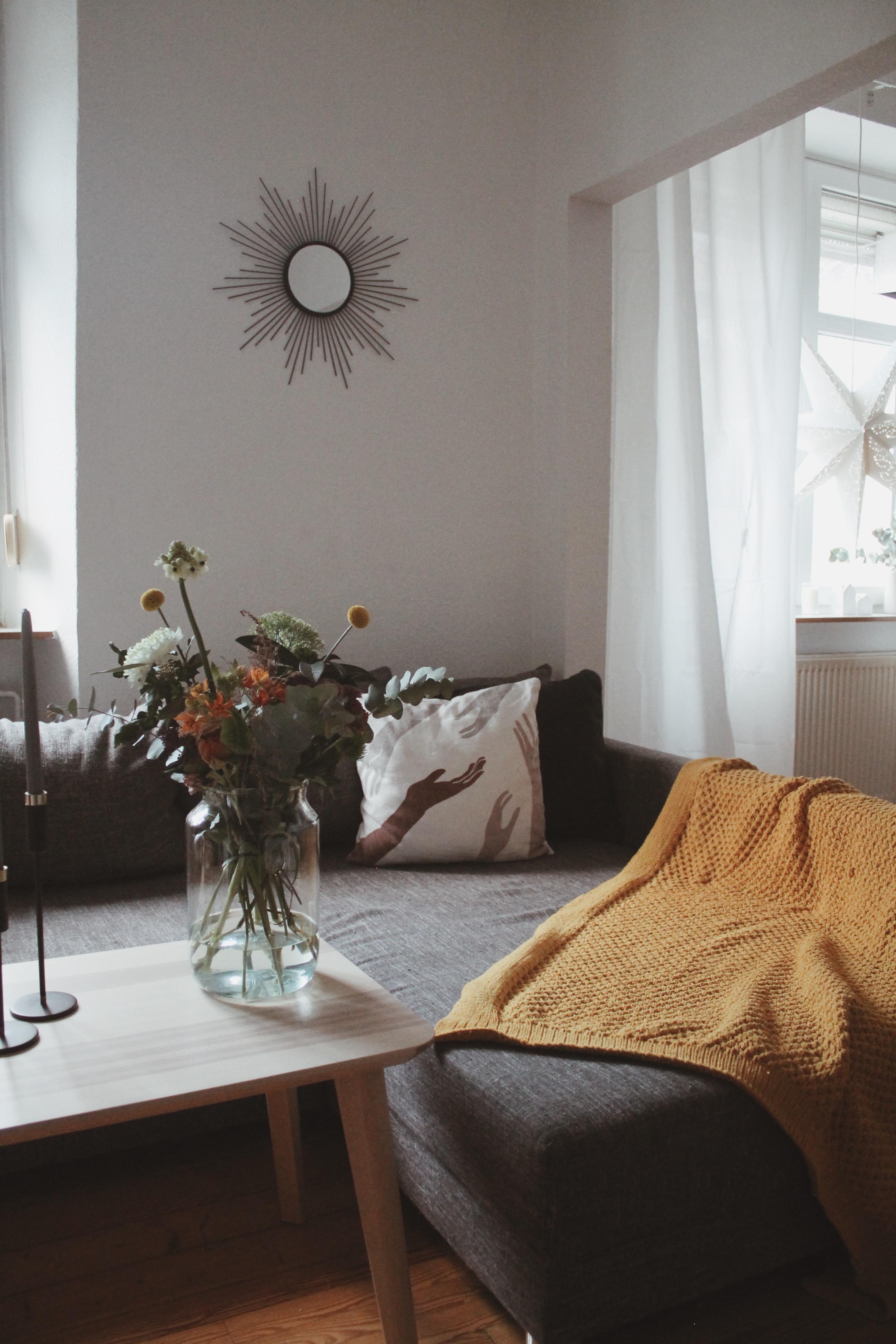 Immer Wieder Sonntags Couchstyle Wohnzimmer Scand