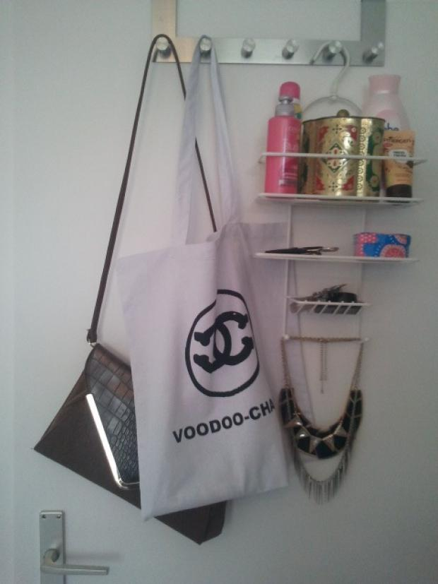 In love with voodoo-CHANEL #homestory