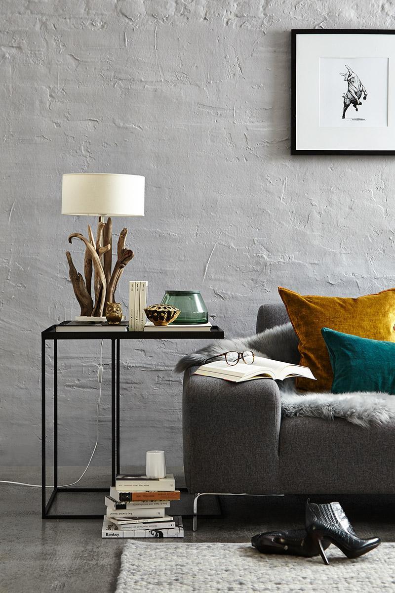Treibholz bilder ideen couch for Beistelltisch sofa