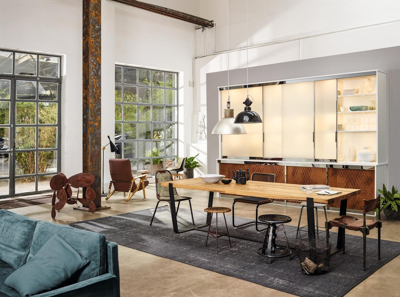 Geschirrschrank Modern geschirrschrank bilder ideen couchstyle