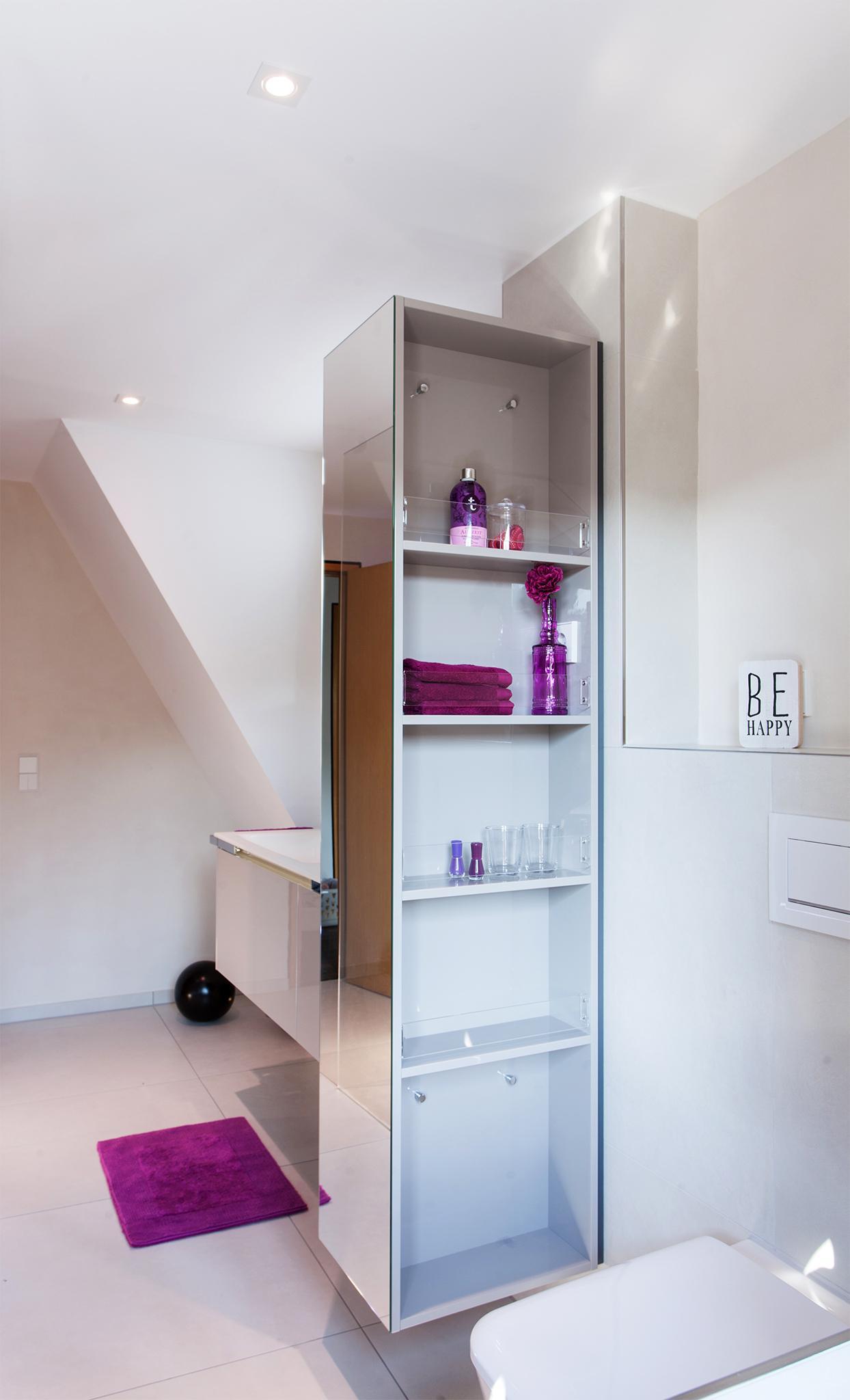 Badezimmer Dachschräge • Bilder & Ideen • COUCH
