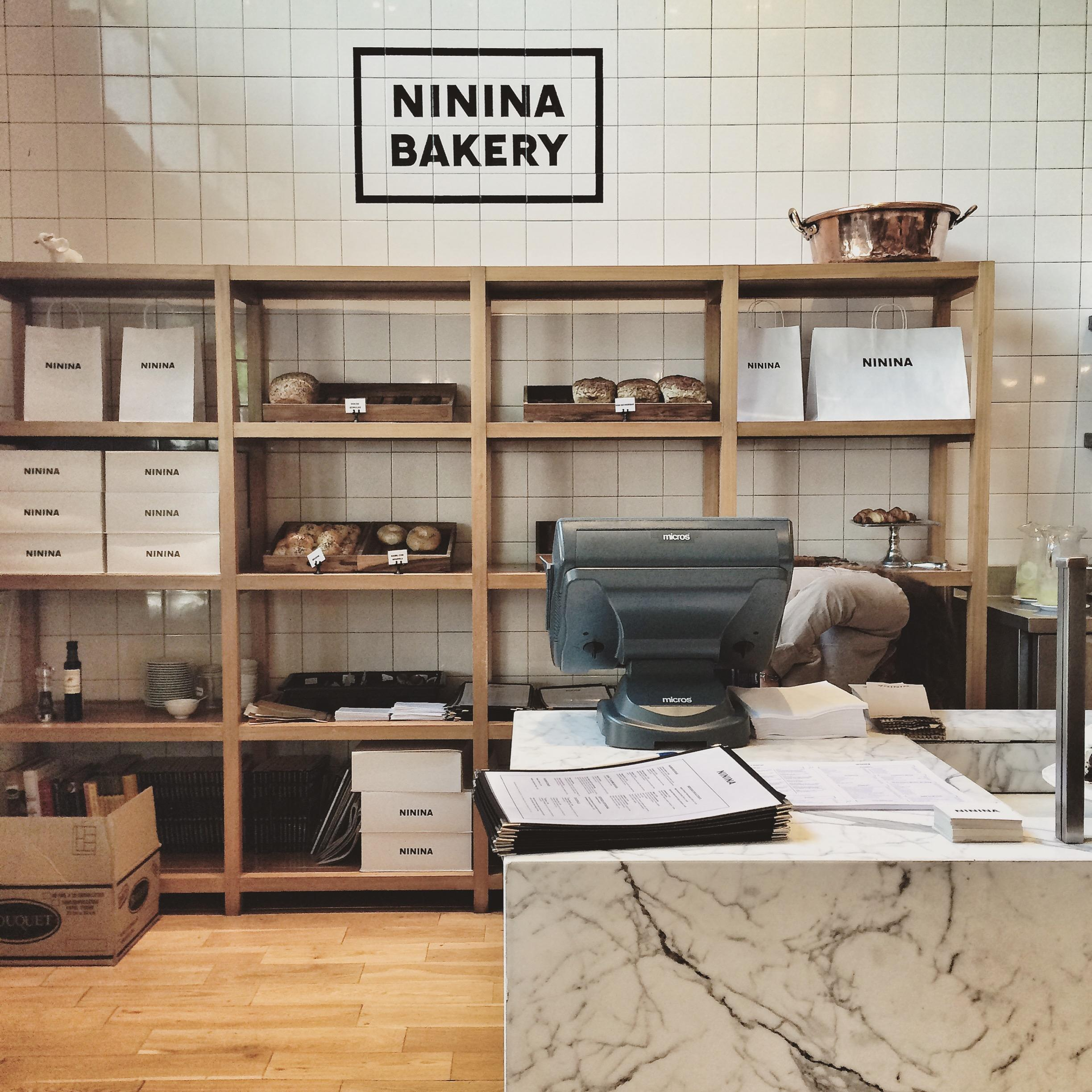 Interior-Love! #buenosaires #bakery
