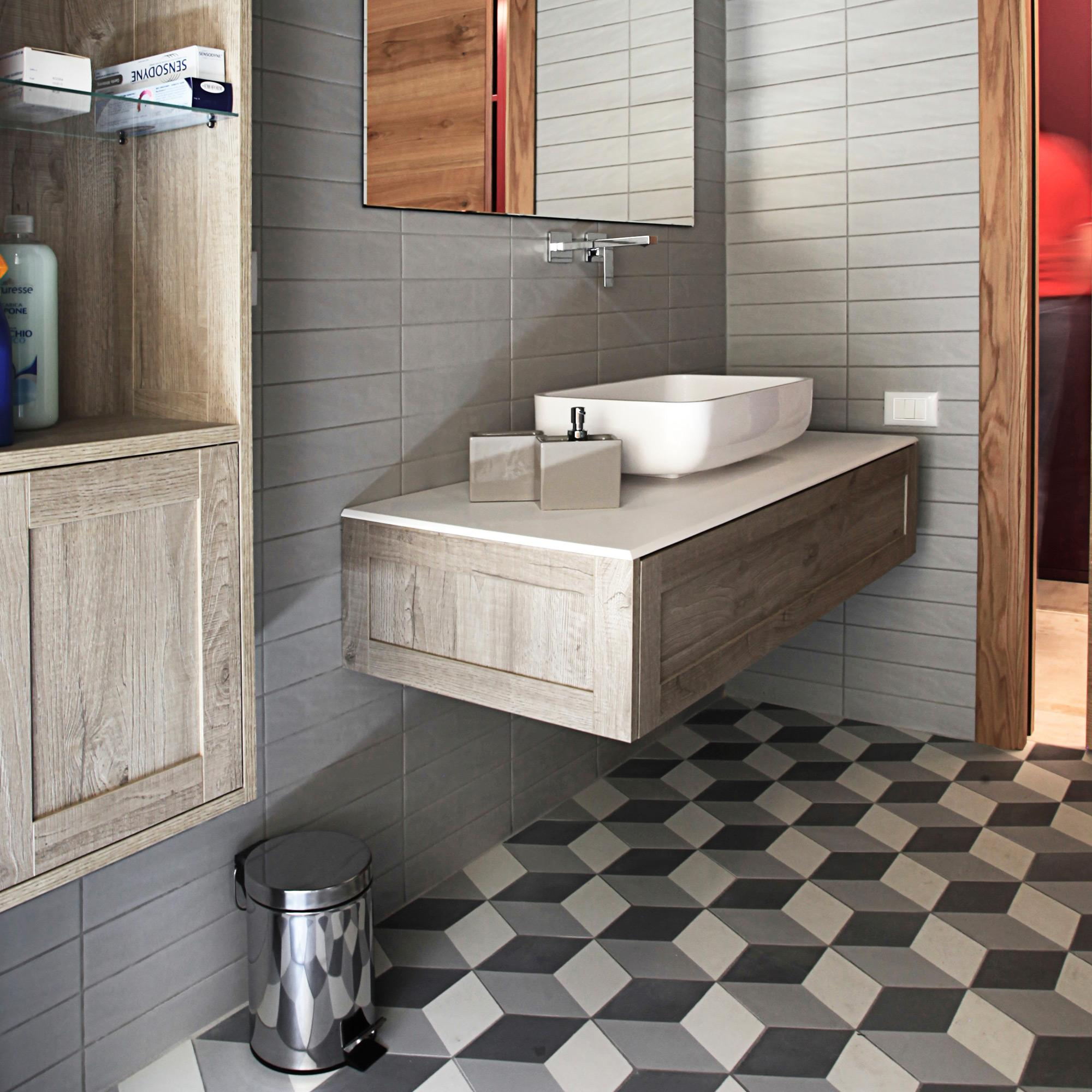badezimmerschrank • bilder & ideen • couchstyle, Badezimmer ideen