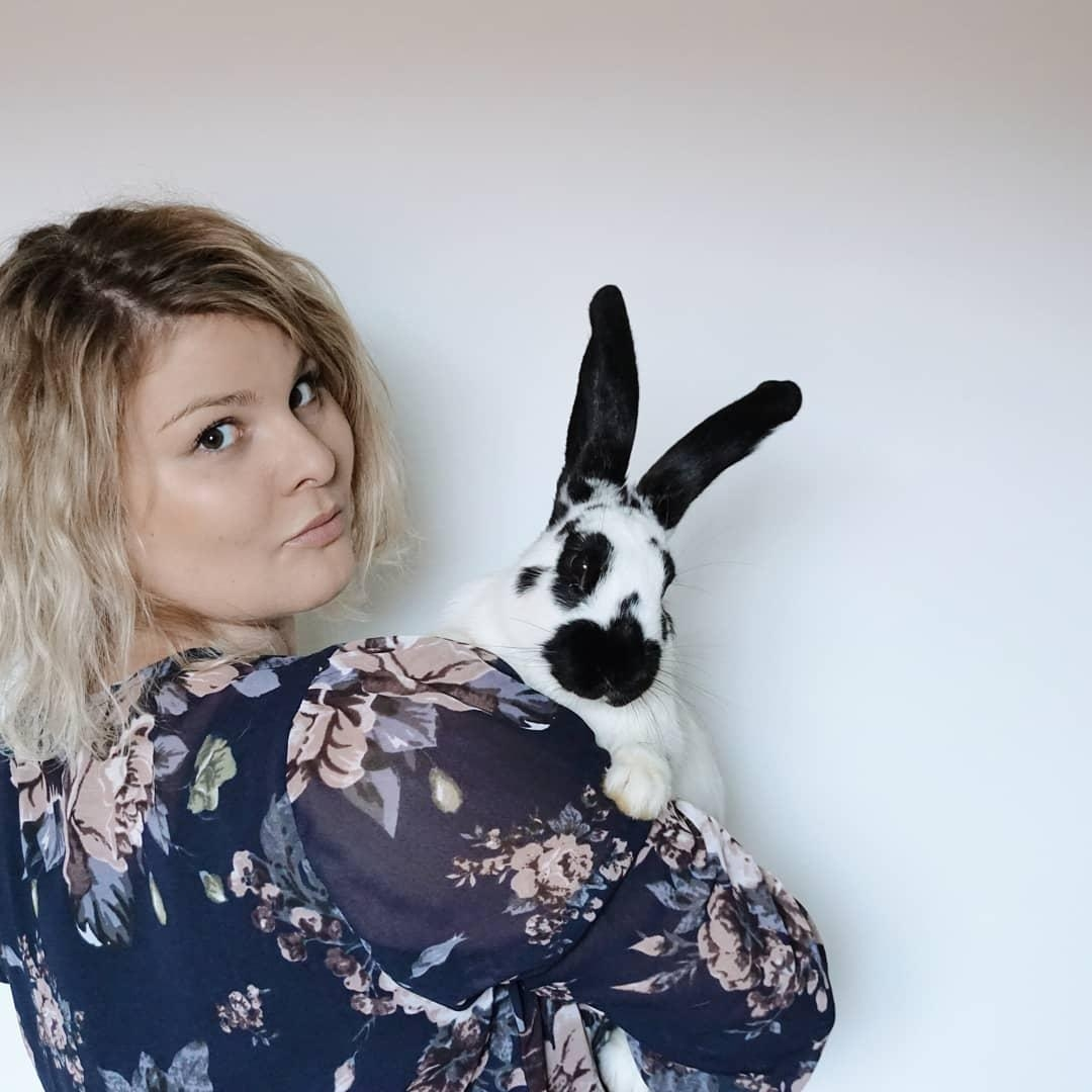 It's #me