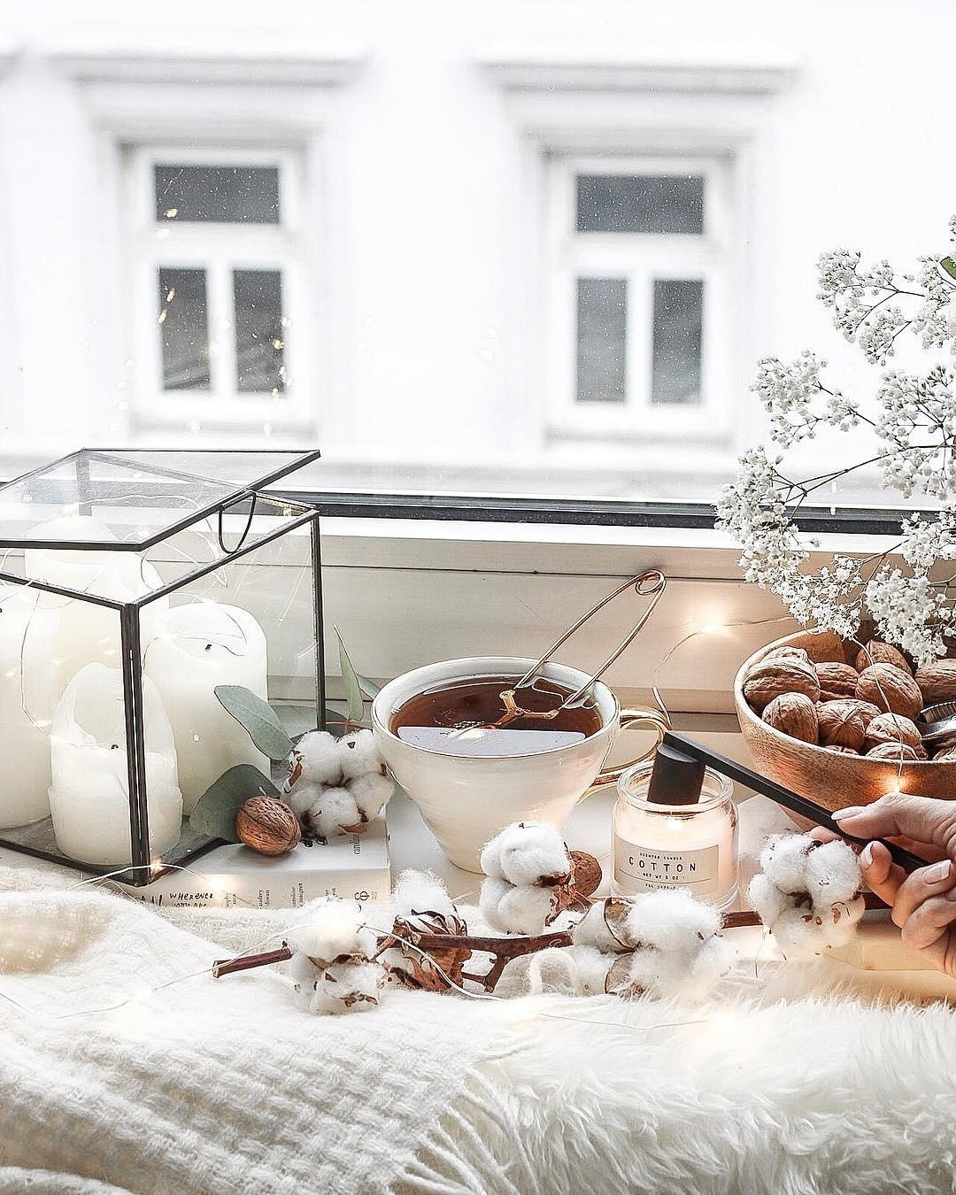 It's #tea time!