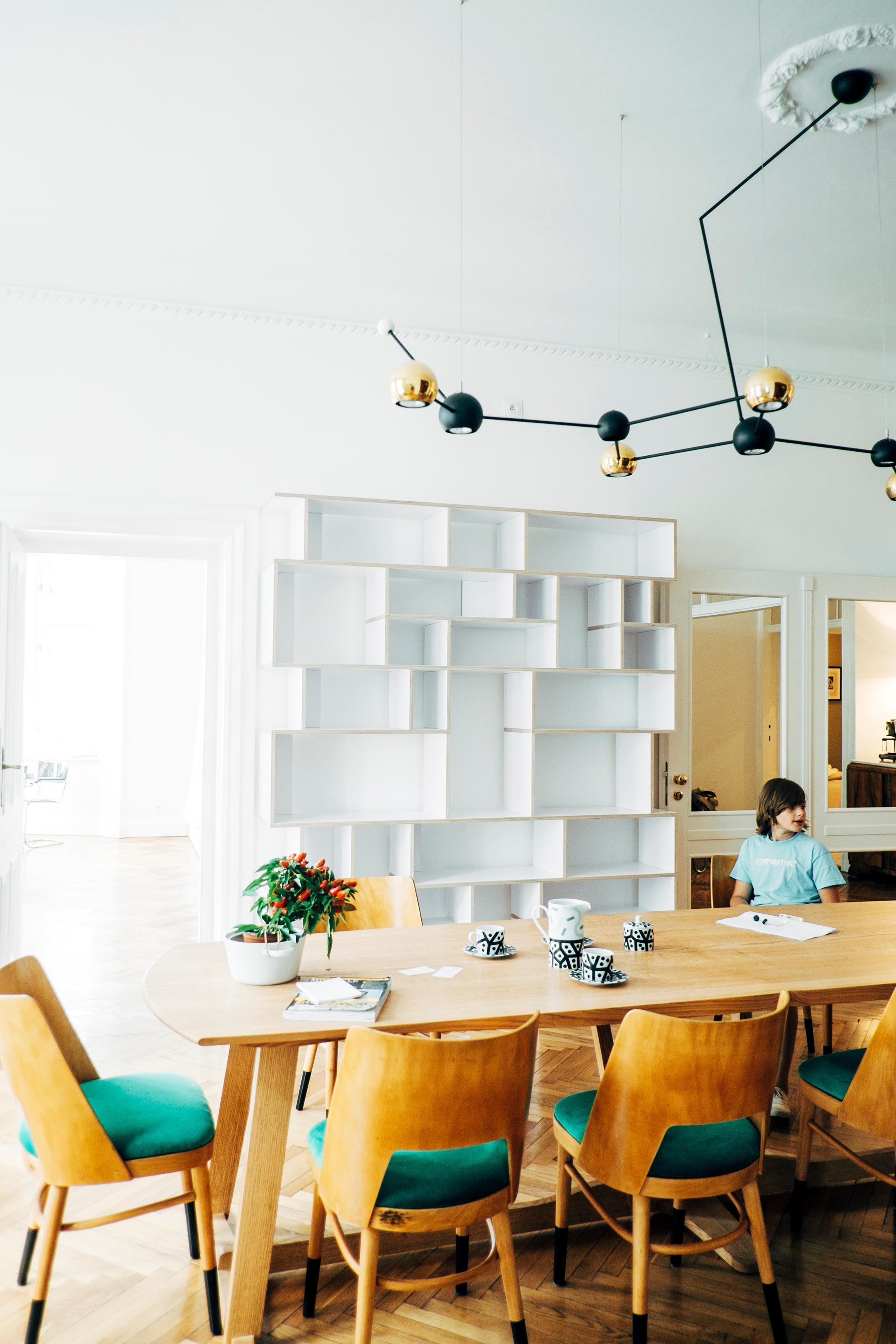 bücherregal • bilder & ideen • couchstyle, Hause deko