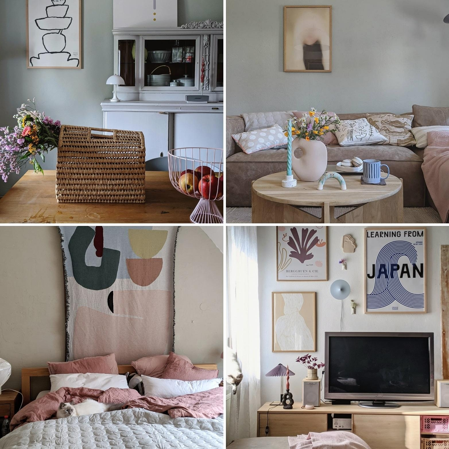 #juli#homedecor#homestory#living#intetiør#interior#altbau#couchstyle#decoration#tischdeko#hygge#scandinavisch