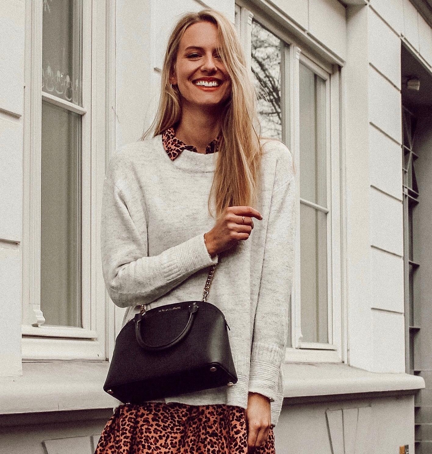 #jumperlook #cozyjumper #feelgoodfashion #lieblingslook #outfit #ootd #happygirl #alltagslook