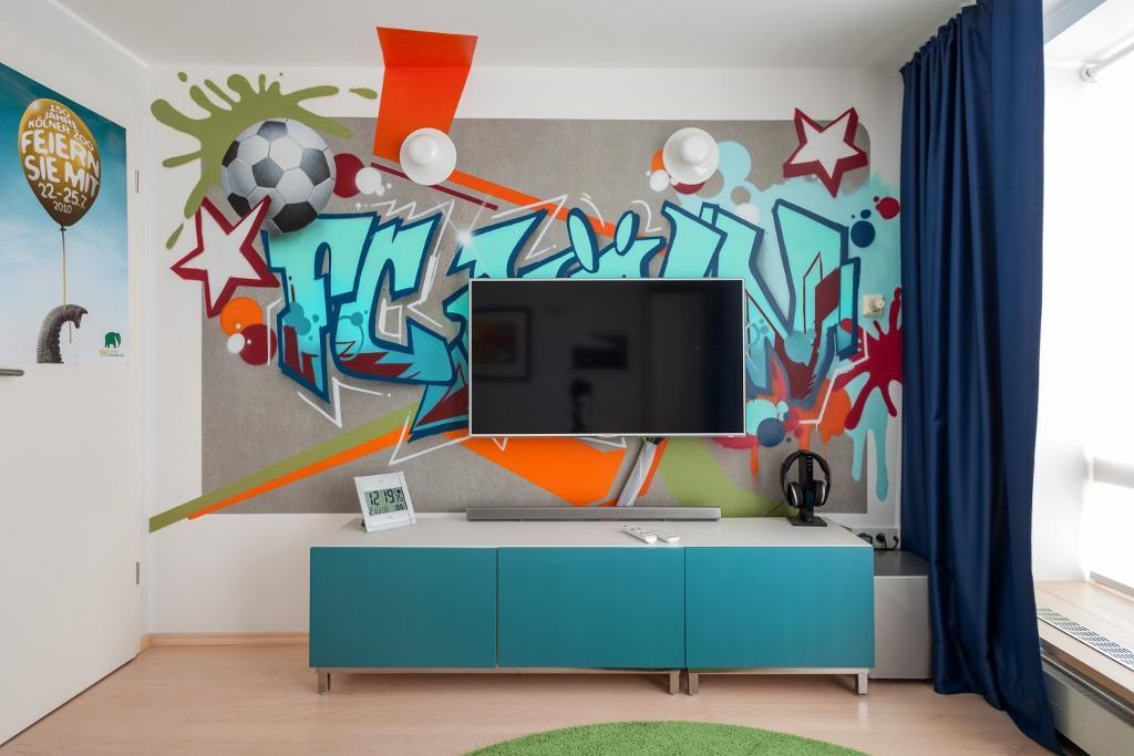 Jungenzimmer • Bilder & Ideen • COUCHstyle | {Jungenzimmer ideen 3}