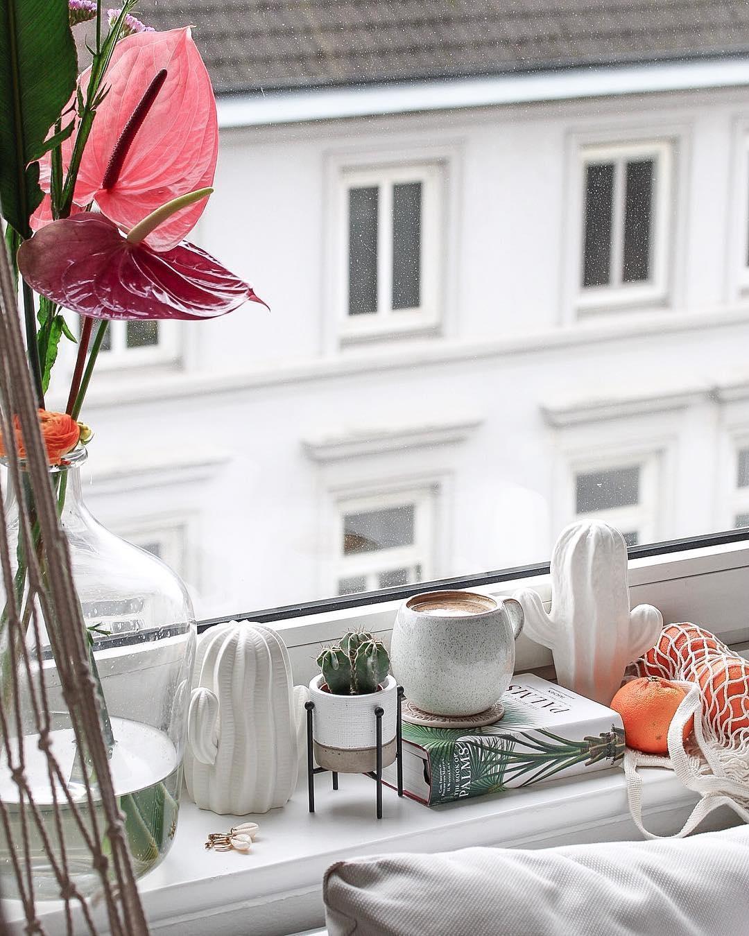 Fensterdeko Ideen So Wird S Heimelig