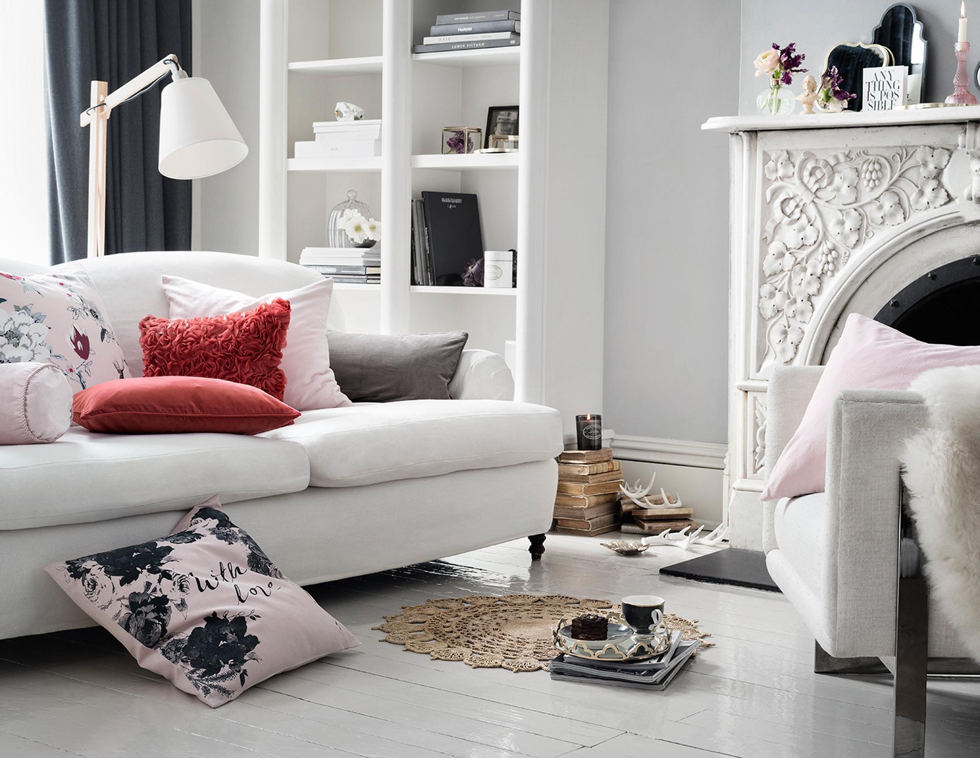 Klassische Wohnideen für dein Zuhause findest du bei COUCH!