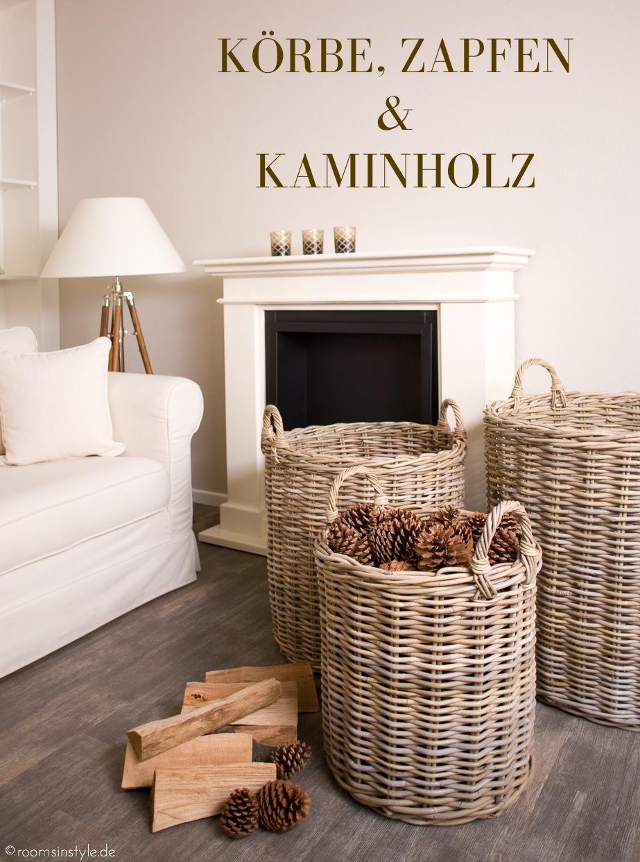 kamindekoration kaminecke httproomsinstylede - Bcherregal Ideen Neben Kamin
