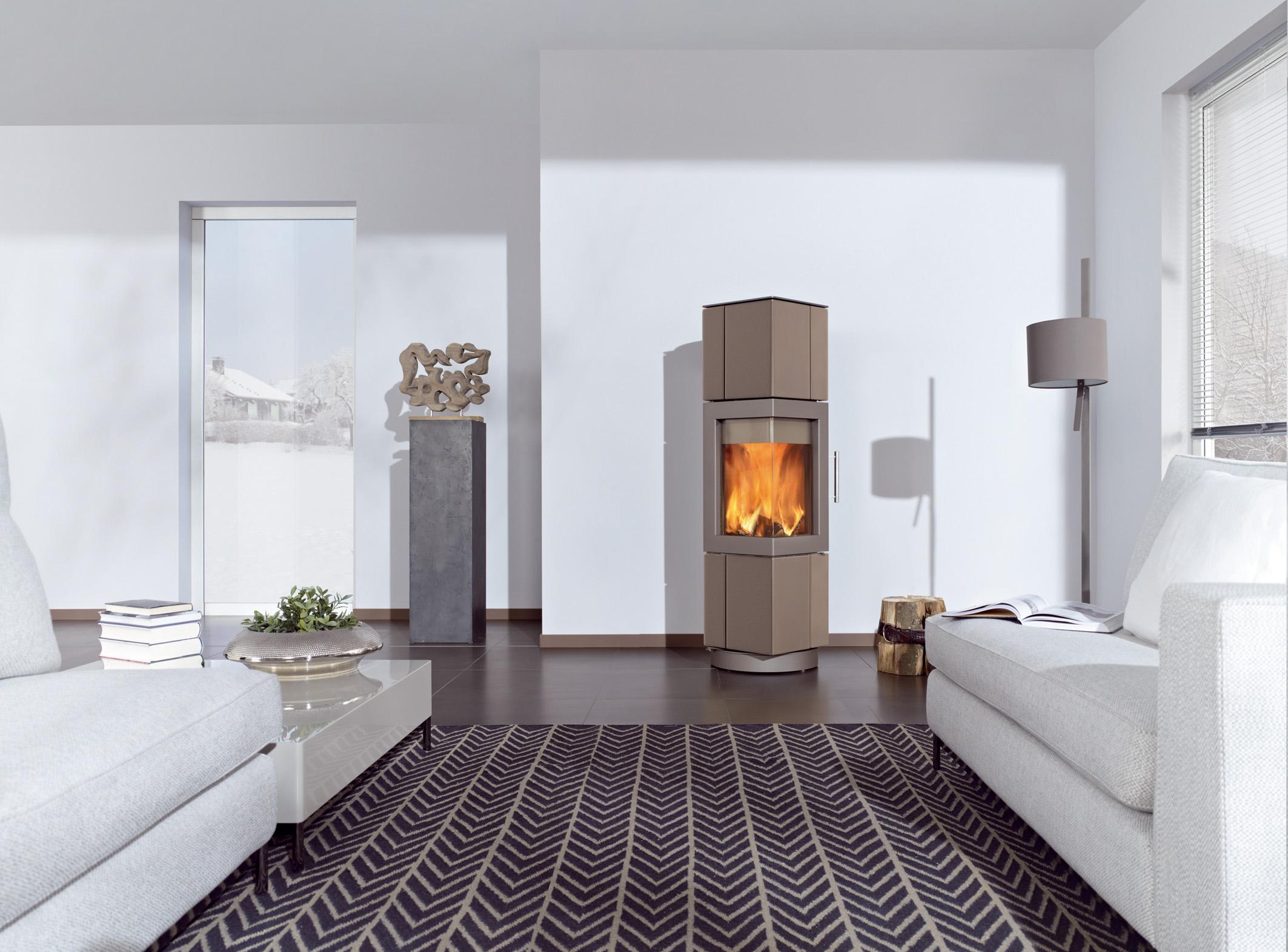 Feuerstelle Bilder Ideen Couch