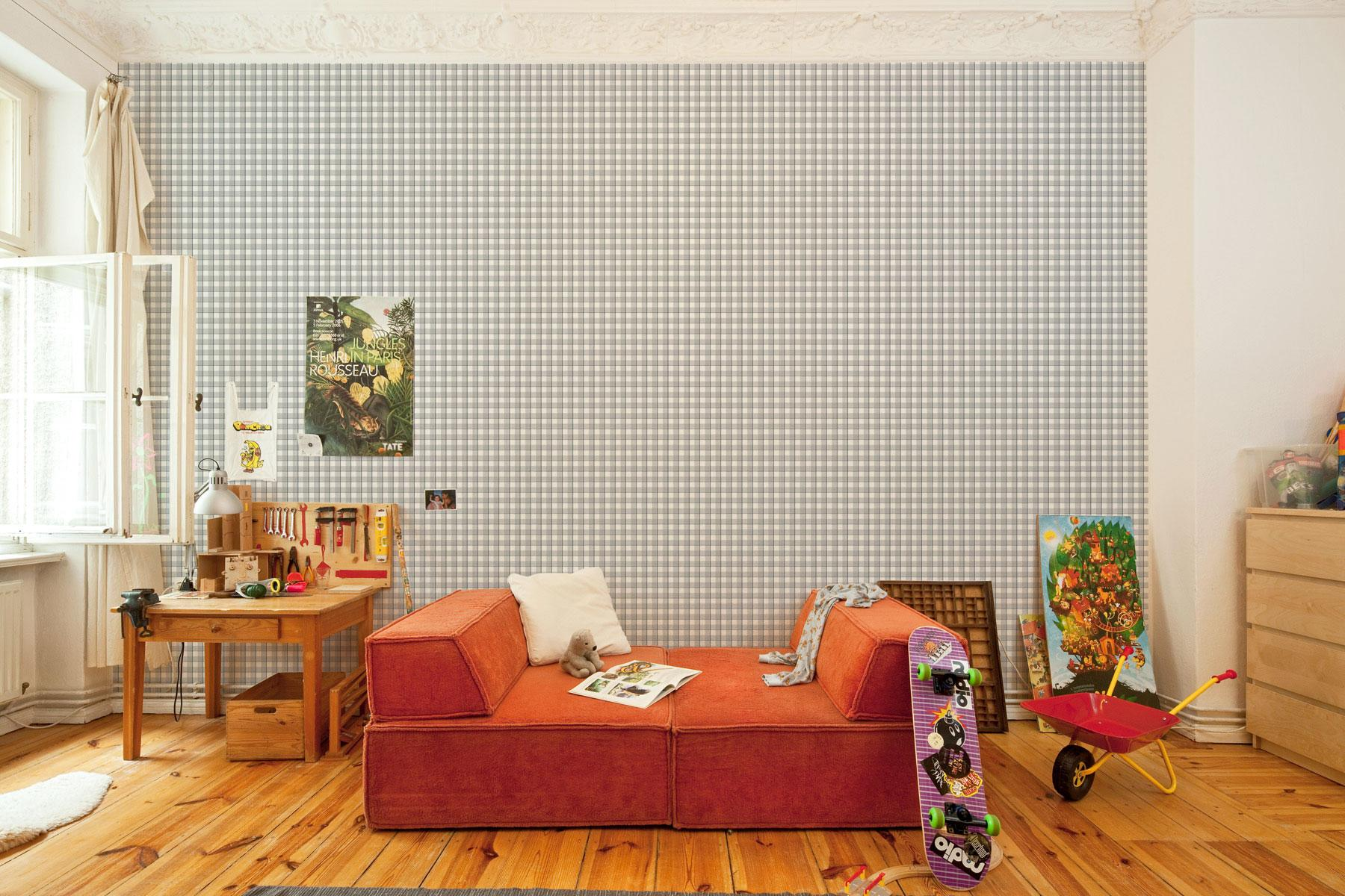 wand verschönern • bilder & ideen • couch