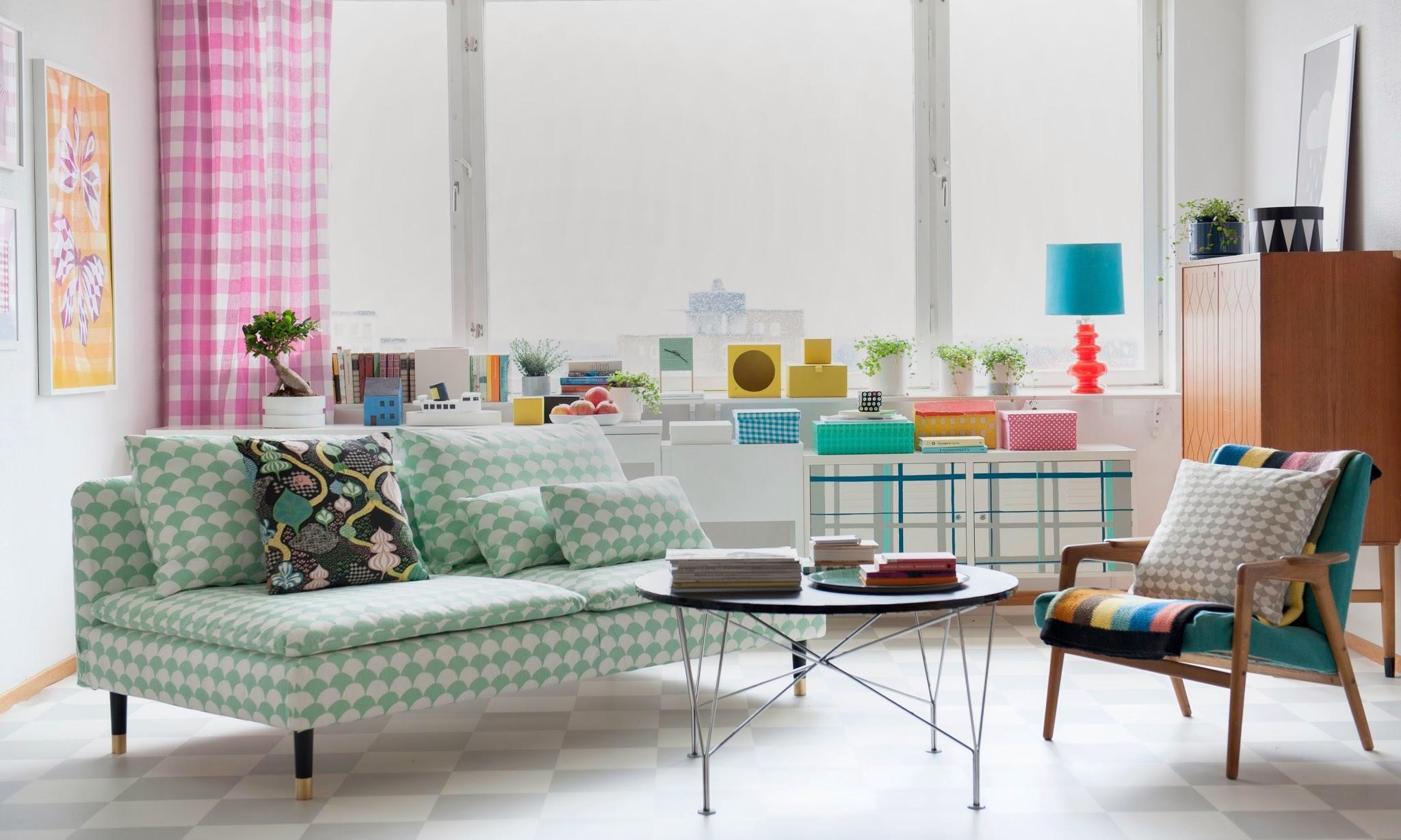 Best Kariertes Sofa In Mintgrn Couchtisch Sessel Ikea Sofa With Sofa Kariert
