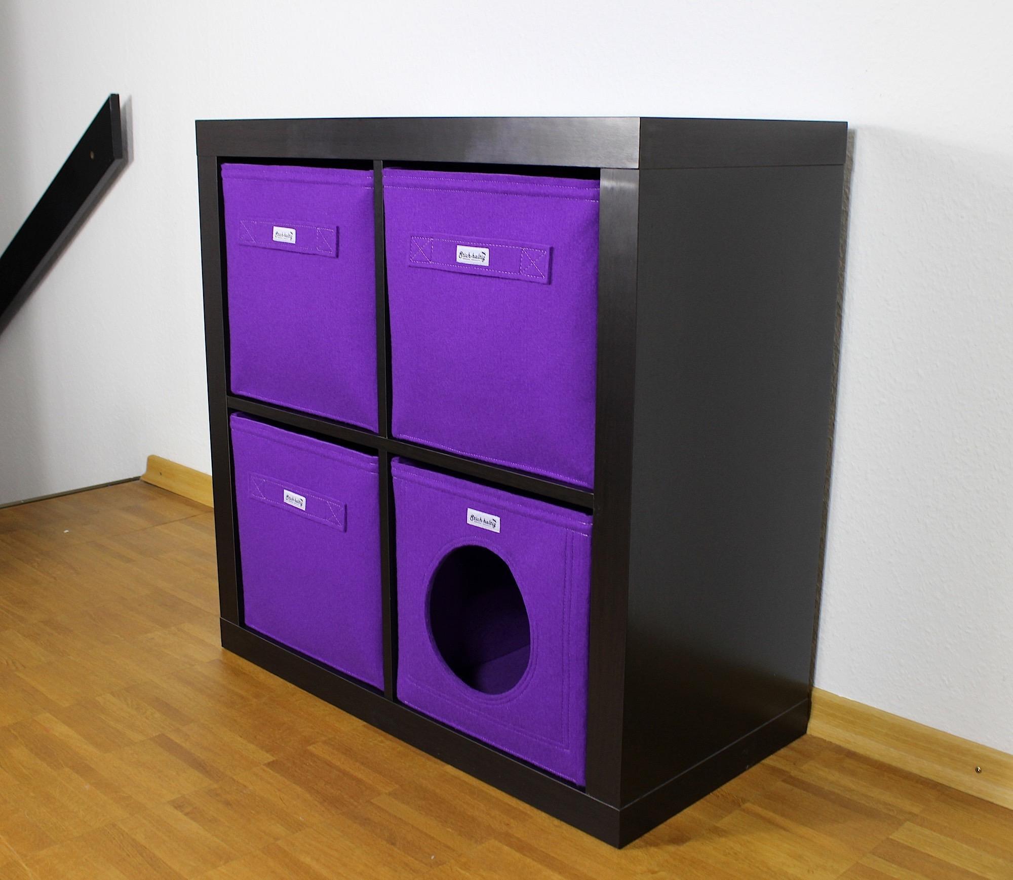 Ikea expedit ideen  Ikea Expedit • Bilder & Ideen • COUCHstyle