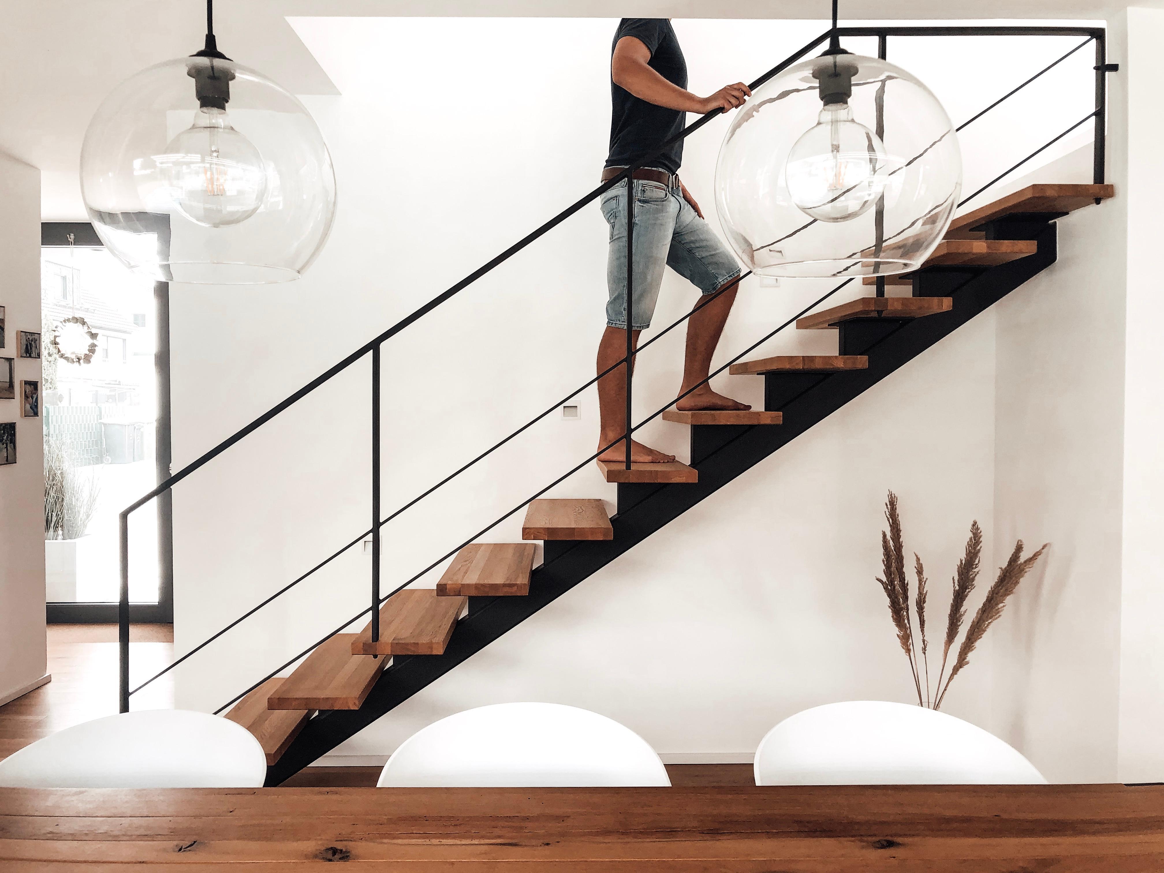 Treppen • Bilder & Ideen • COUCH