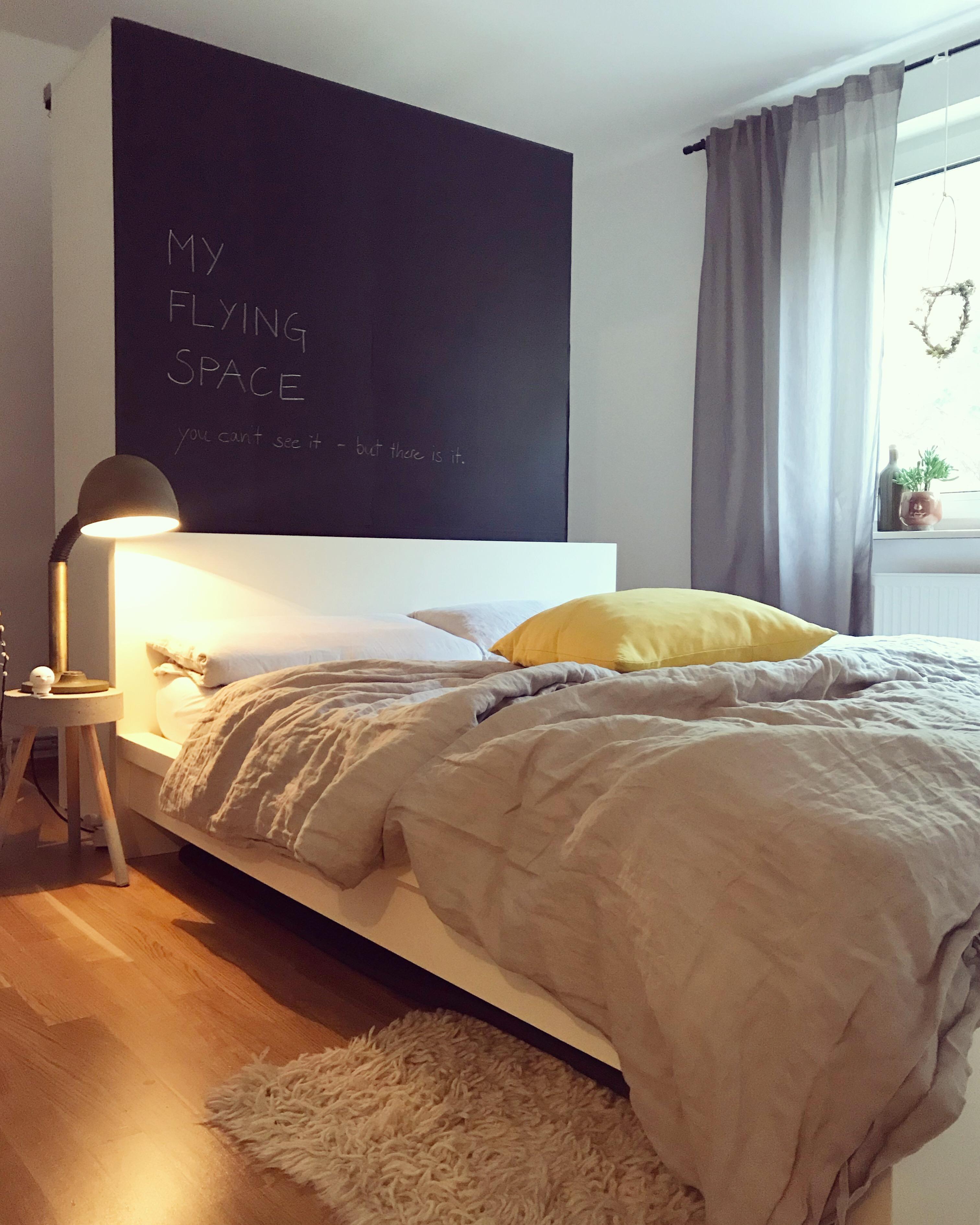 Keinen Platz für eine Ankleide? Schlafzimmer umstell...