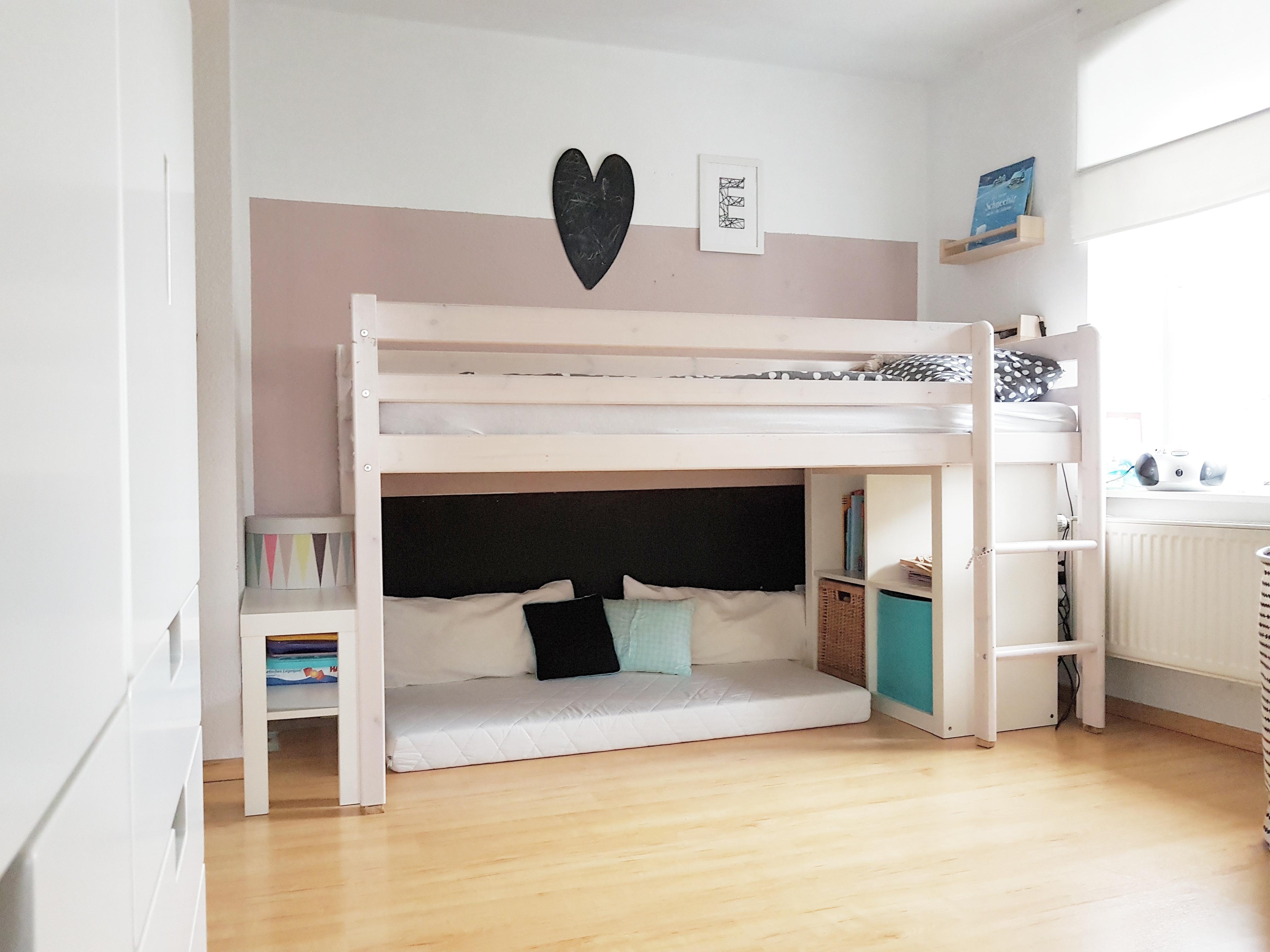 Kinderzimmer bilder ideen couchstyle for Einrichtungstipps kinderzimmer