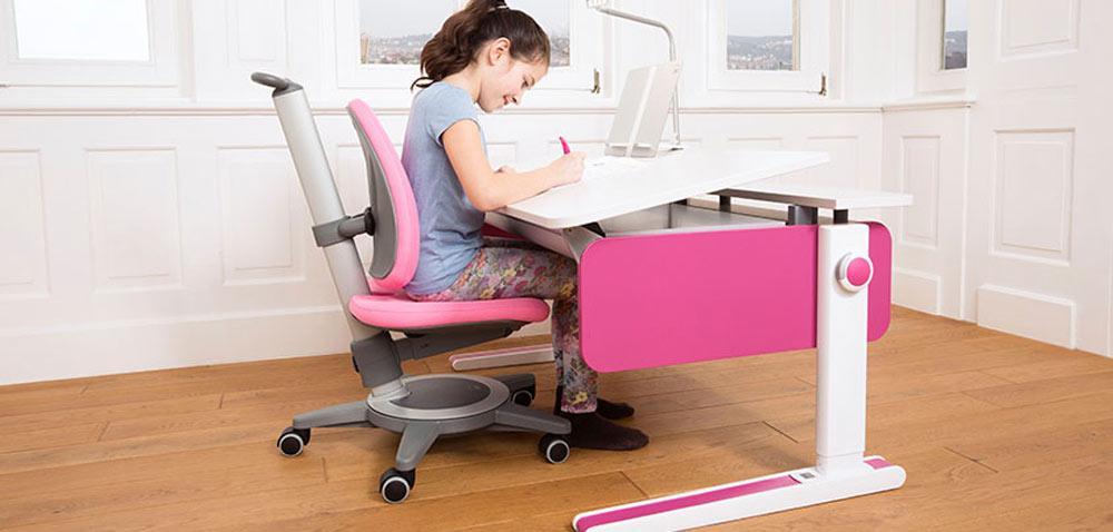 Kinderschreibtisch Von Moll Schreibtisch Kindersch