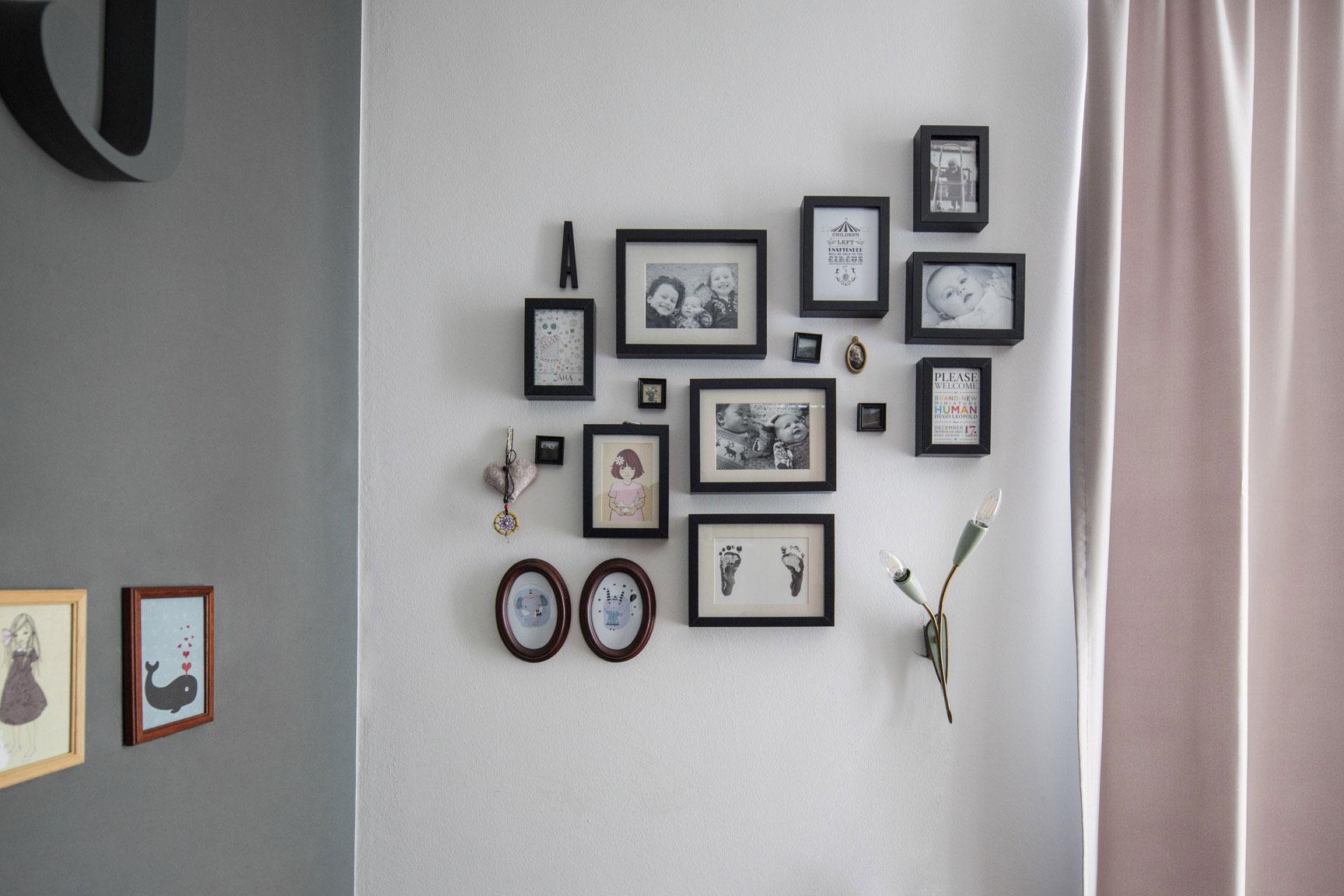 Kinderzimmer Bildergalerie Vintage C Heike Schwarz