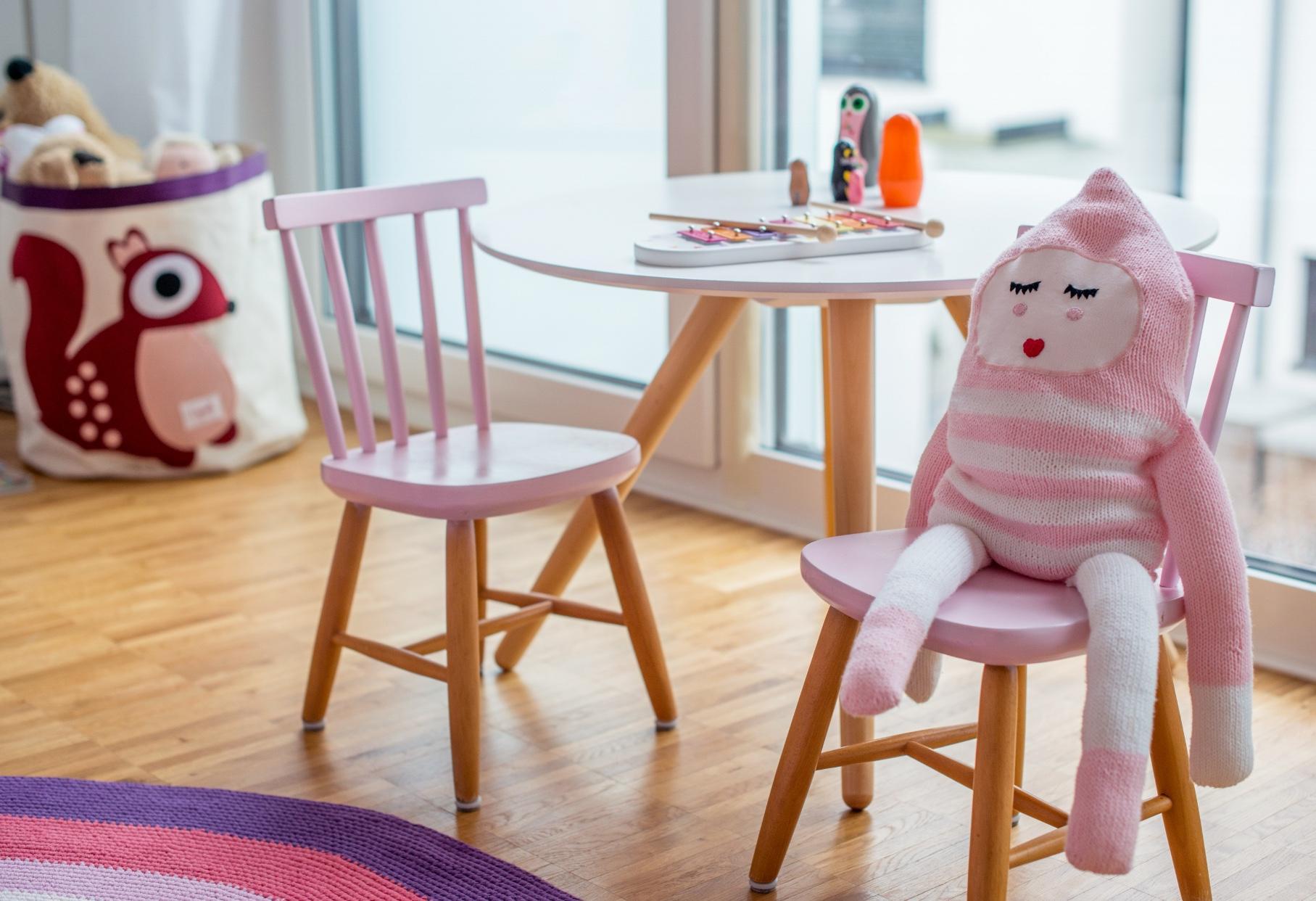 #Kinderzimmer #diy #scandi #Mädchenzimmer