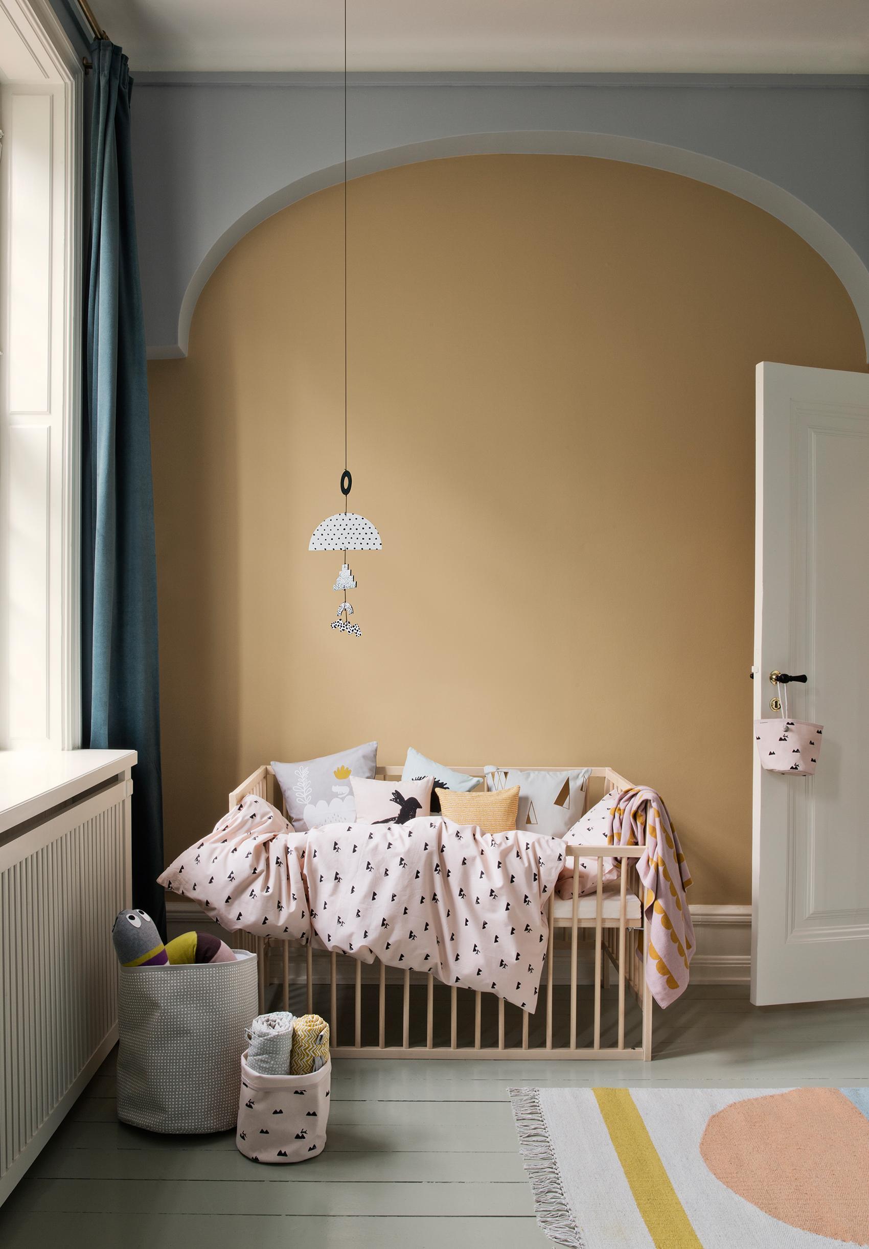 Kinderbett ikea mitwachsend  Babybett • Bilder & Ideen • COUCHstyle