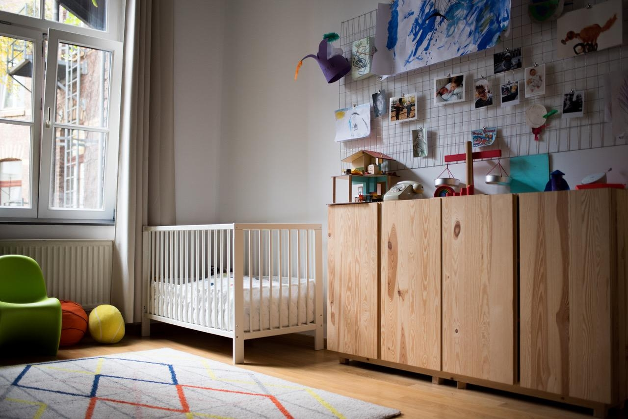 Kinderzimmer #kidsroom #interior #interiordesign #interior4all