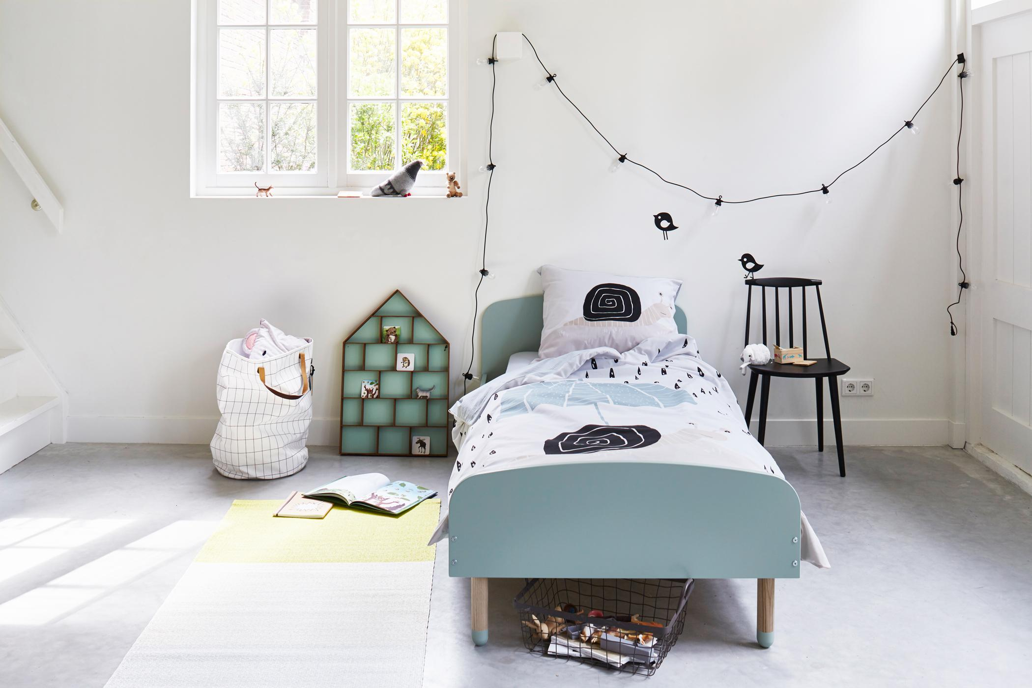 kinderbett bilder ideen couchstyle. Black Bedroom Furniture Sets. Home Design Ideas