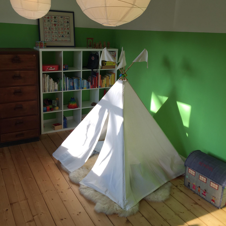 Kinderzimmer bilder ideen couchstyle - Wandfarbe ikea ...