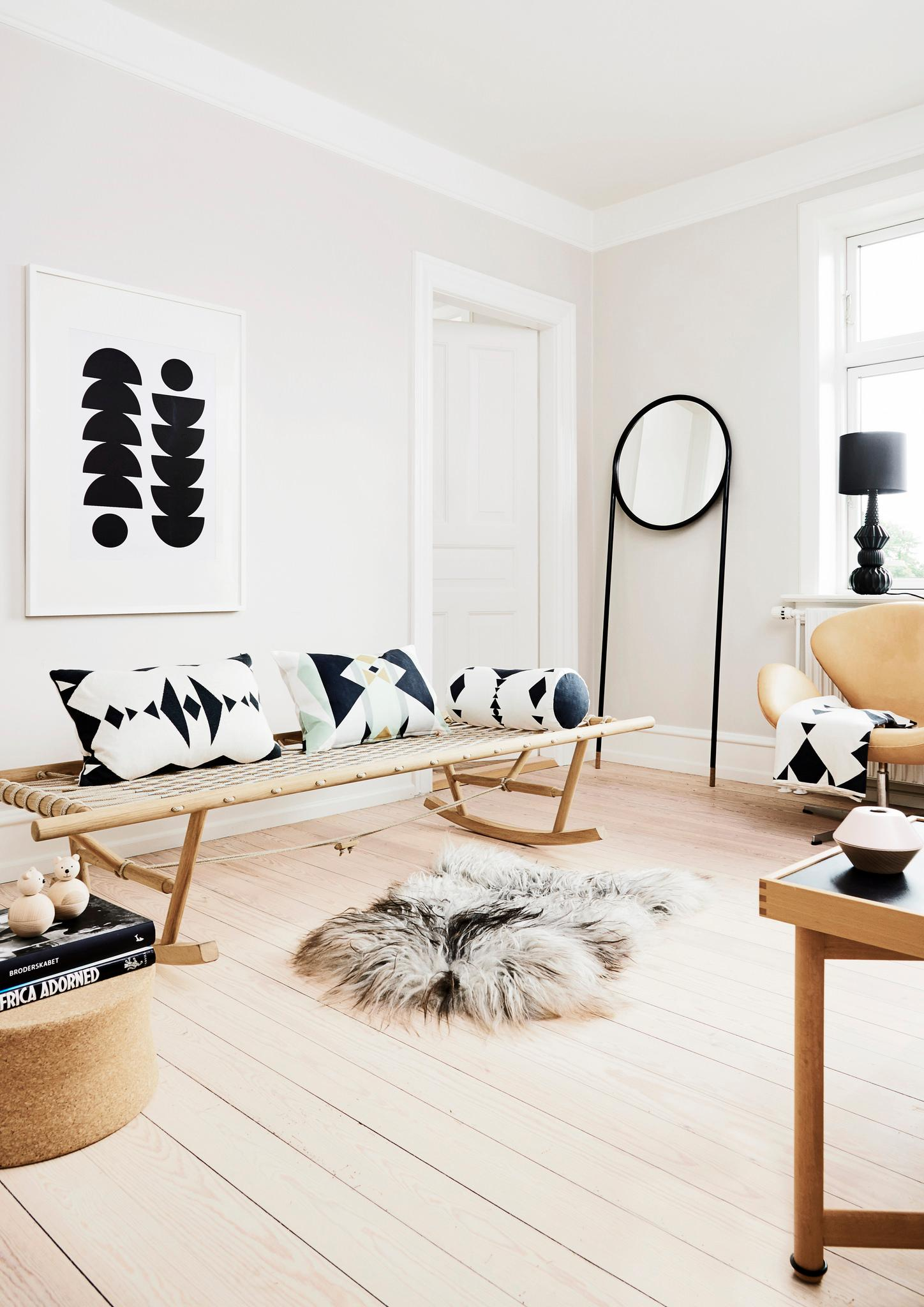 Nordisch einrichten bilder ideen couchstyle for Wohnzimmer nordisch