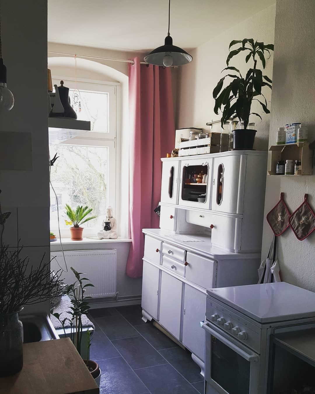 #Kitchen #retro #vintage