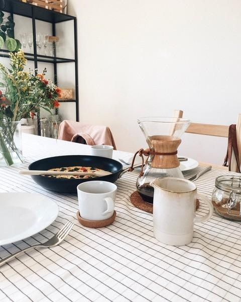 Kitchenstories. #breakfast #kitchen #home #interior #urban #green #ikea