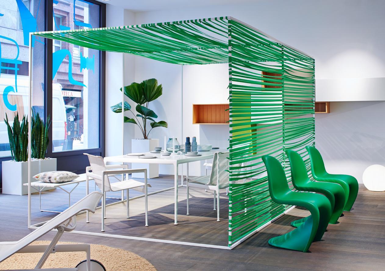 klassiker f r drau en stuhl tisch g rtner int m. Black Bedroom Furniture Sets. Home Design Ideas