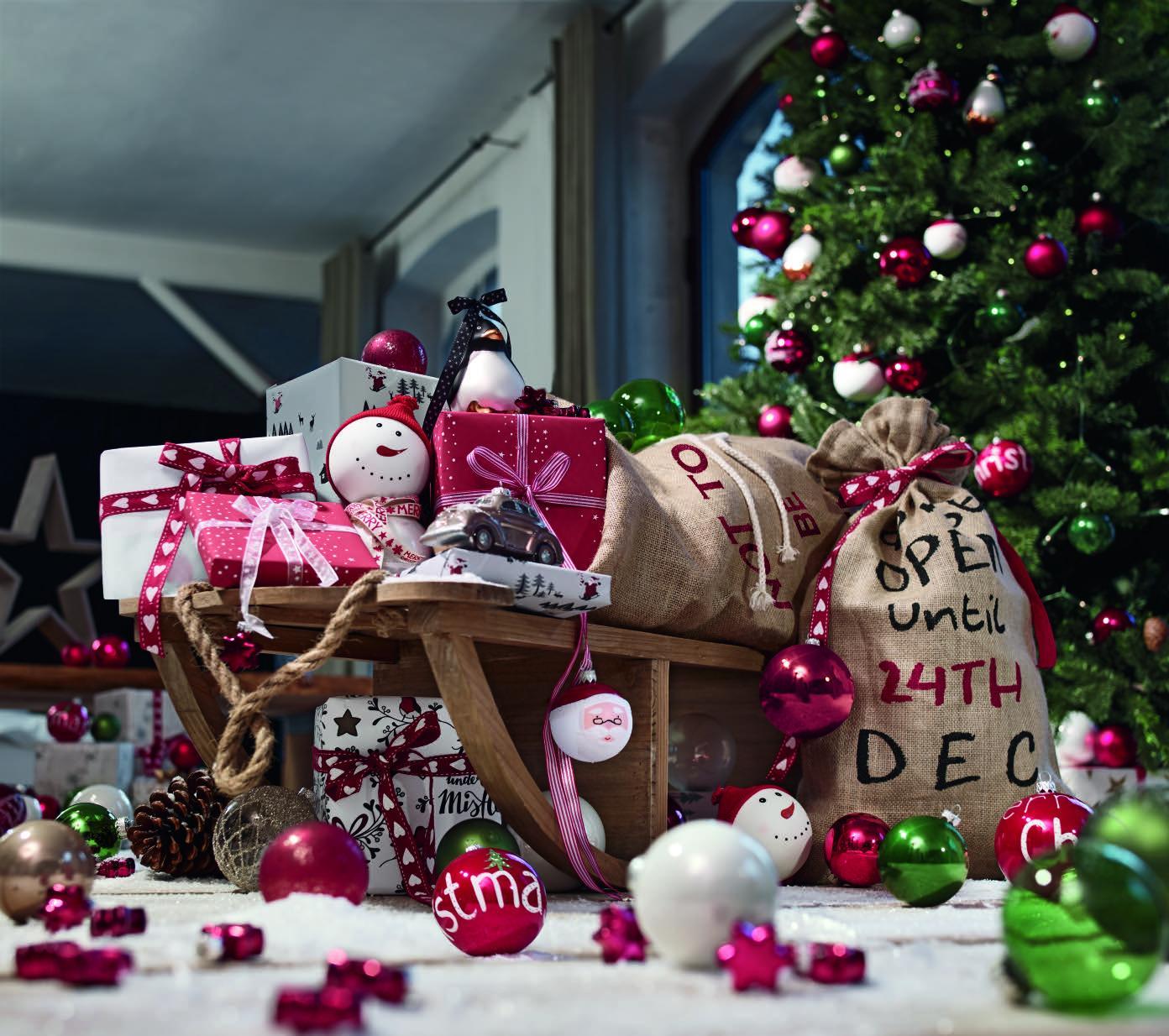 Weihnachtsdeko seite 7 bilder ideen couchstyle - Depot weihnachtsdeko ideen ...