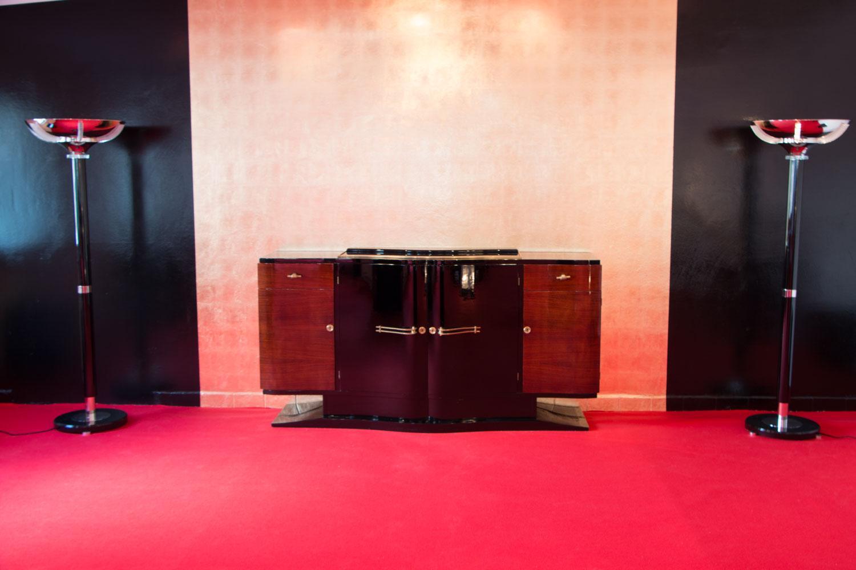 Klassisches Art Deco Sideboard #20erjahre #artdeco ©OAM