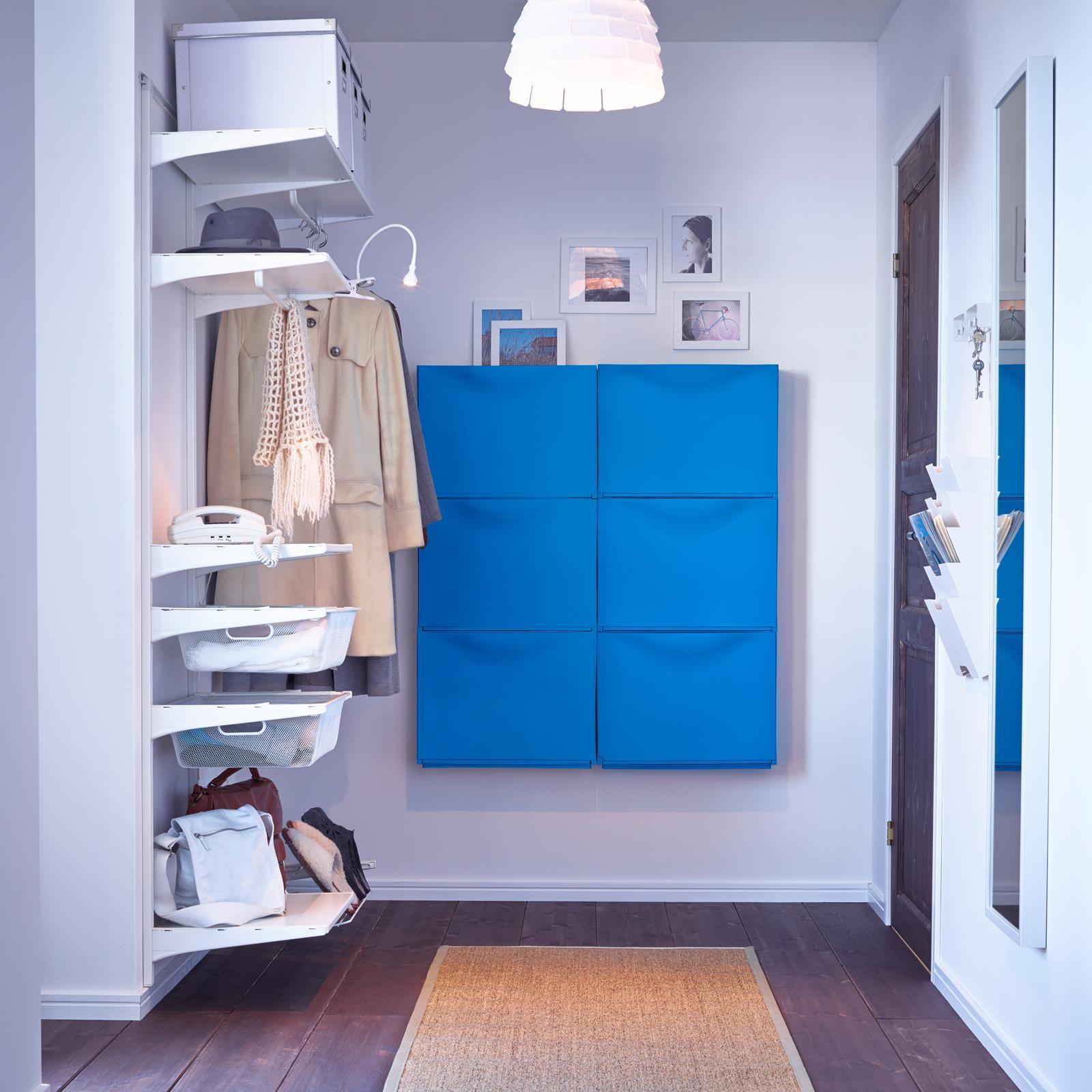 Aufbewahrungssysteme Kleiderschrank offener kleiderschrank bilder ideen couchstyle