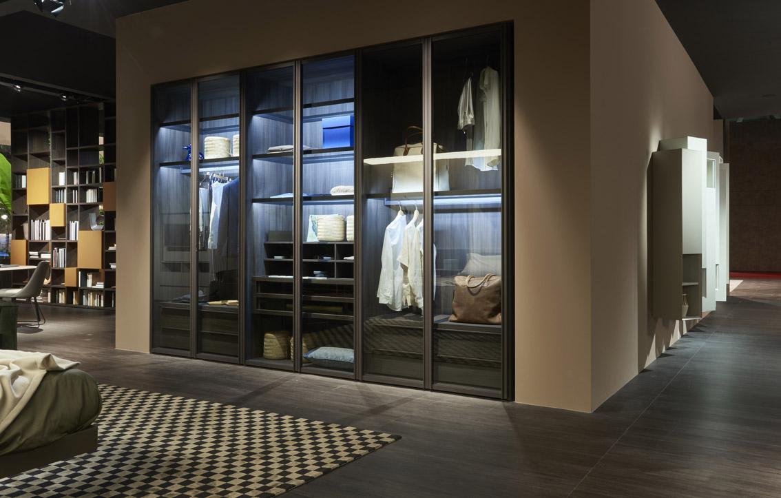 ankleidezimmer bilder ideen couchstyle. Black Bedroom Furniture Sets. Home Design Ideas