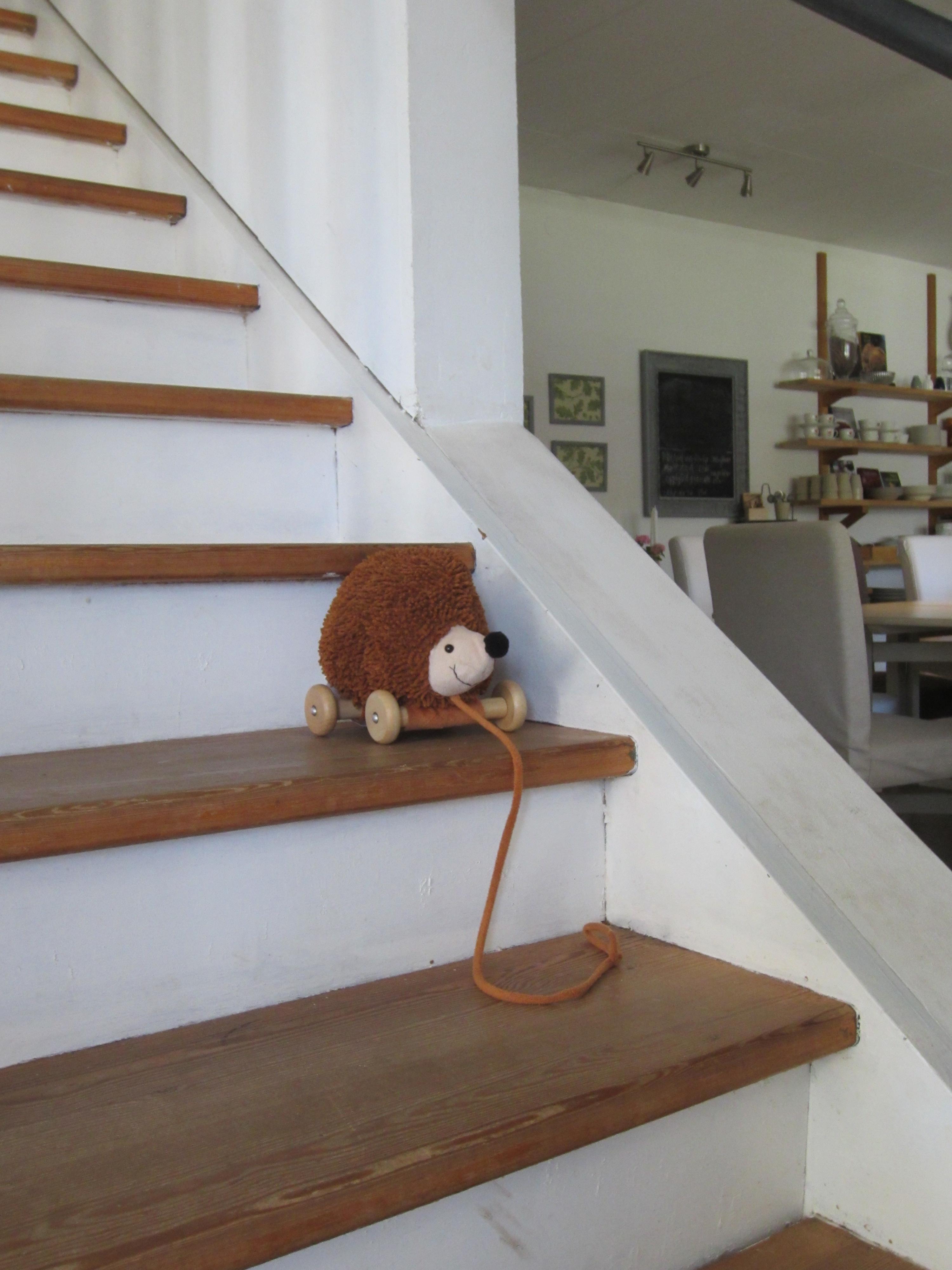 Sehr Treppendeko • Bilder & Ideen • COUCH ML38