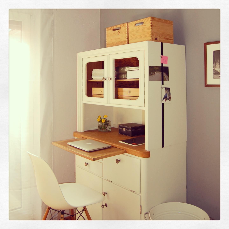 kleiner arbeitsplatz • bilder & ideen • couchstyle, Schlafzimmer entwurf