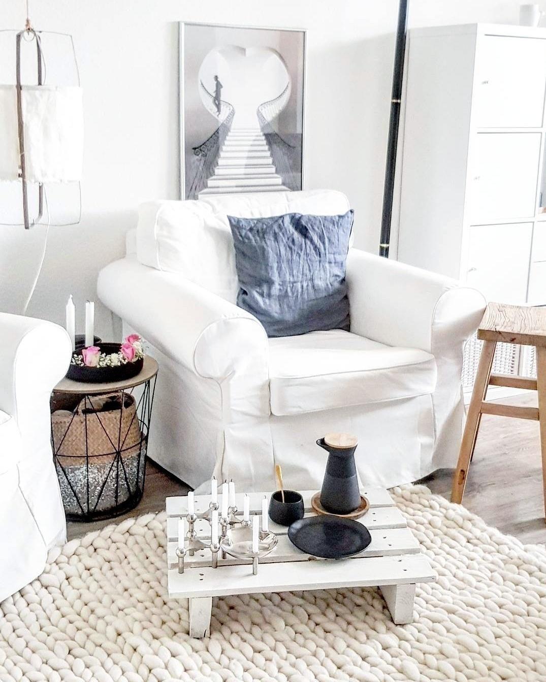 Perfect Kleiner Einblick In Mein Wohnzimmer Mit Vielen DIY Accessoires  #palettentisch#lampe#teppich Sind Home Design Ideas