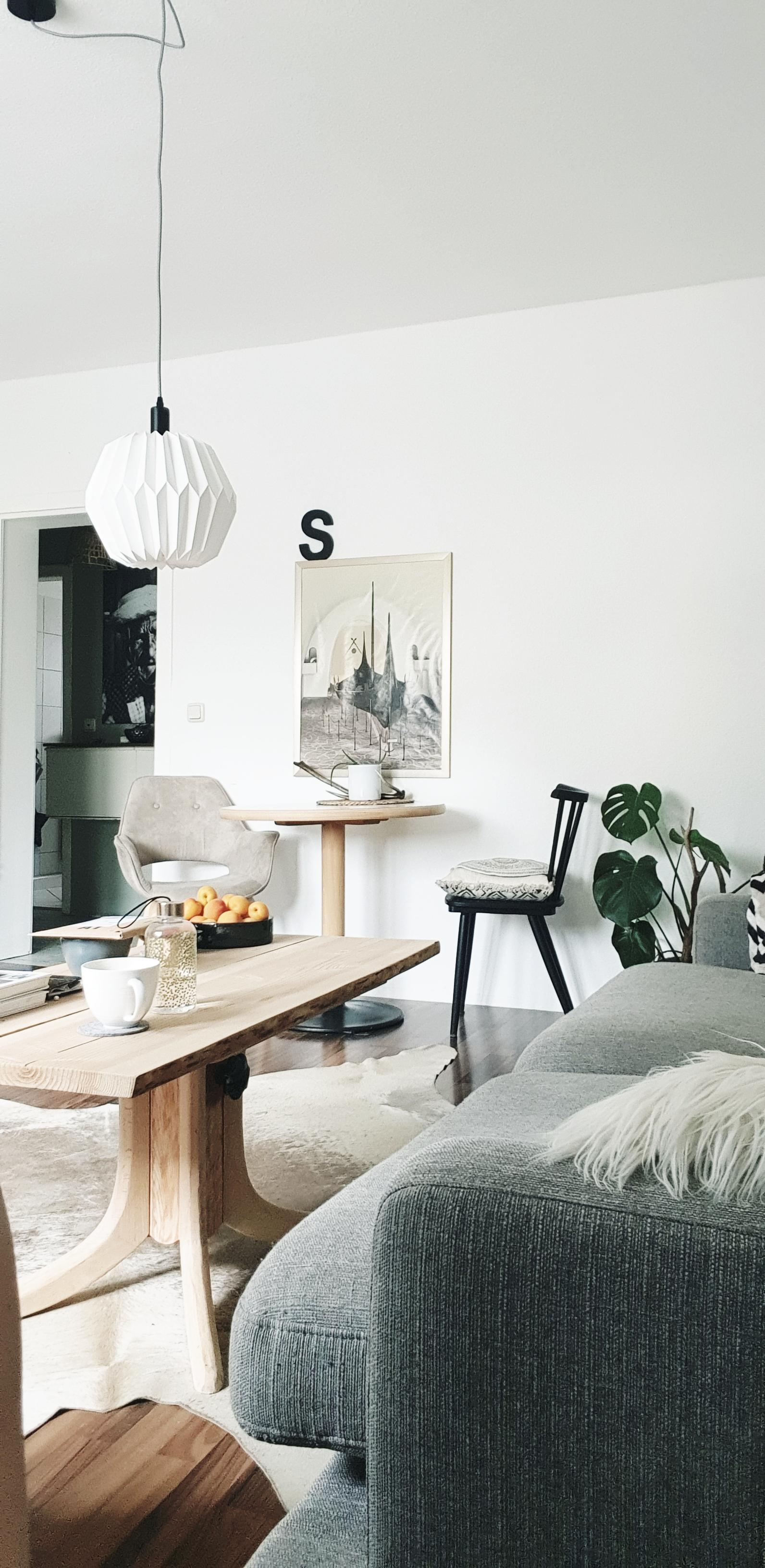 Kleiner esstisch #kleinerraum#esstisch#wohnzimmer • ...