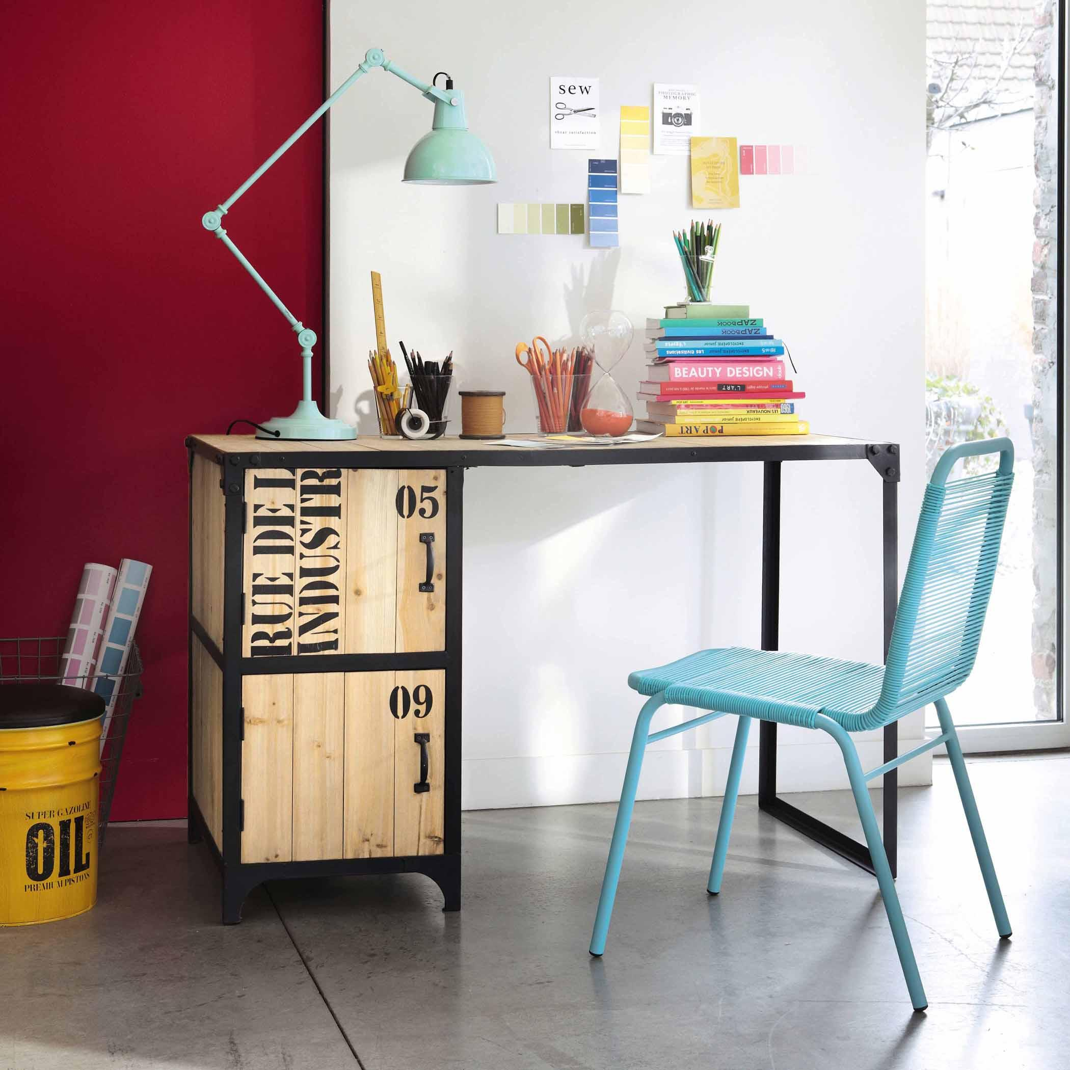 Industrie design couchtisch bilder ideen couch for Schreibtisch industriedesign